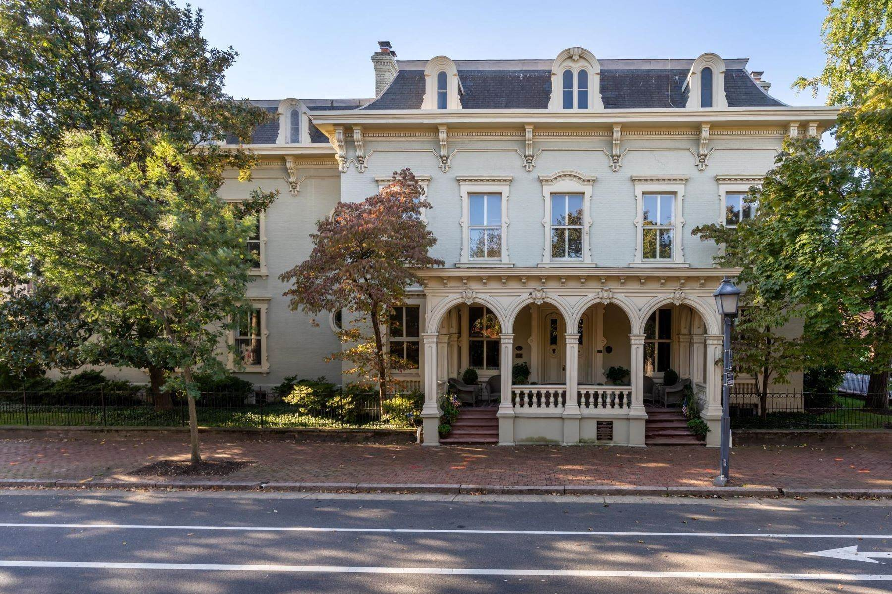 Condominiums for Sale at Old Town, Alexandria, Virginia, 22314 United States