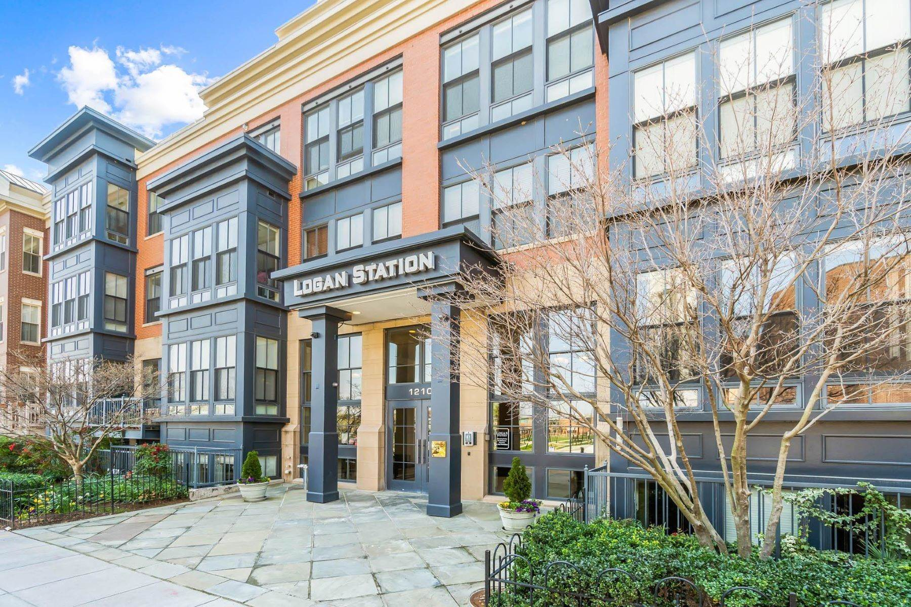 Property for Sale at Logan Circle, Washington, District Of Columbia, 20009 United States