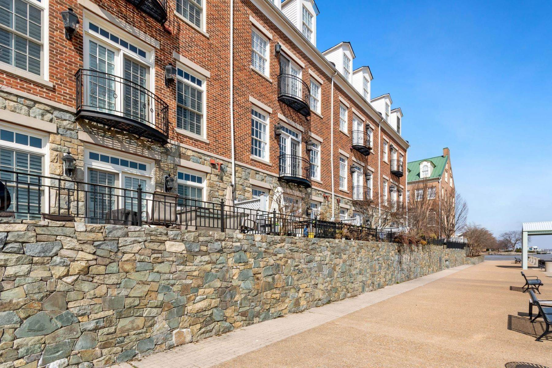 Other Residential Homes for Sale at Alexandria, Virginia, 22314 United States