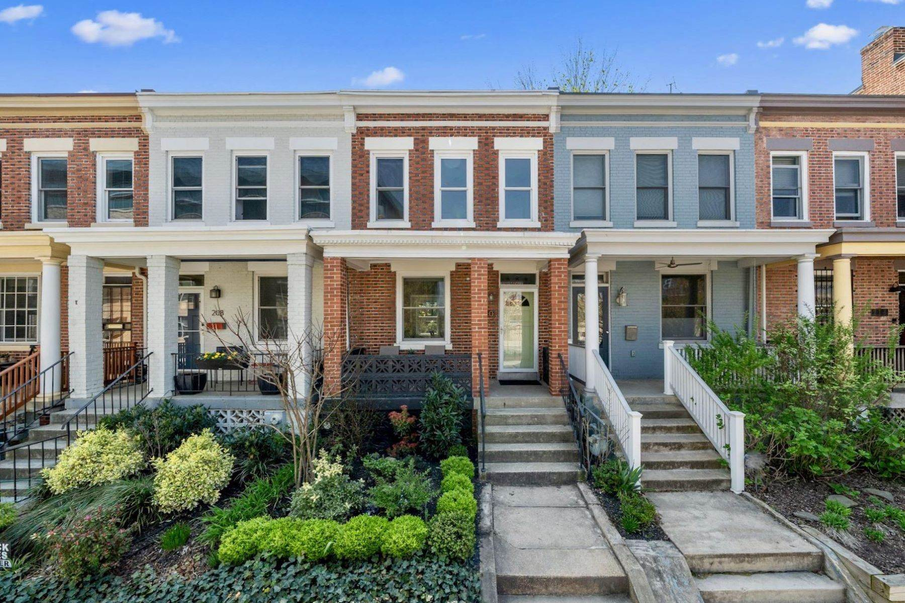 Property for Sale at Shaw, Washington, District Of Columbia, 20001 United States