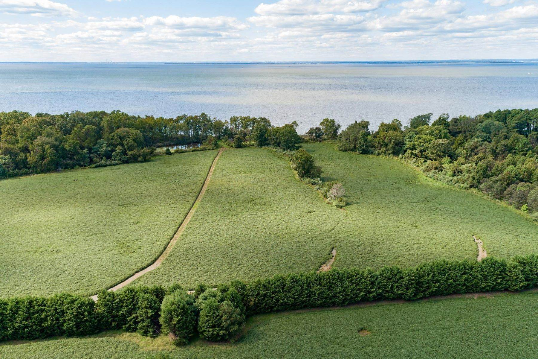 Land for Sale at Rock Hall, Maryland, 21661 United States