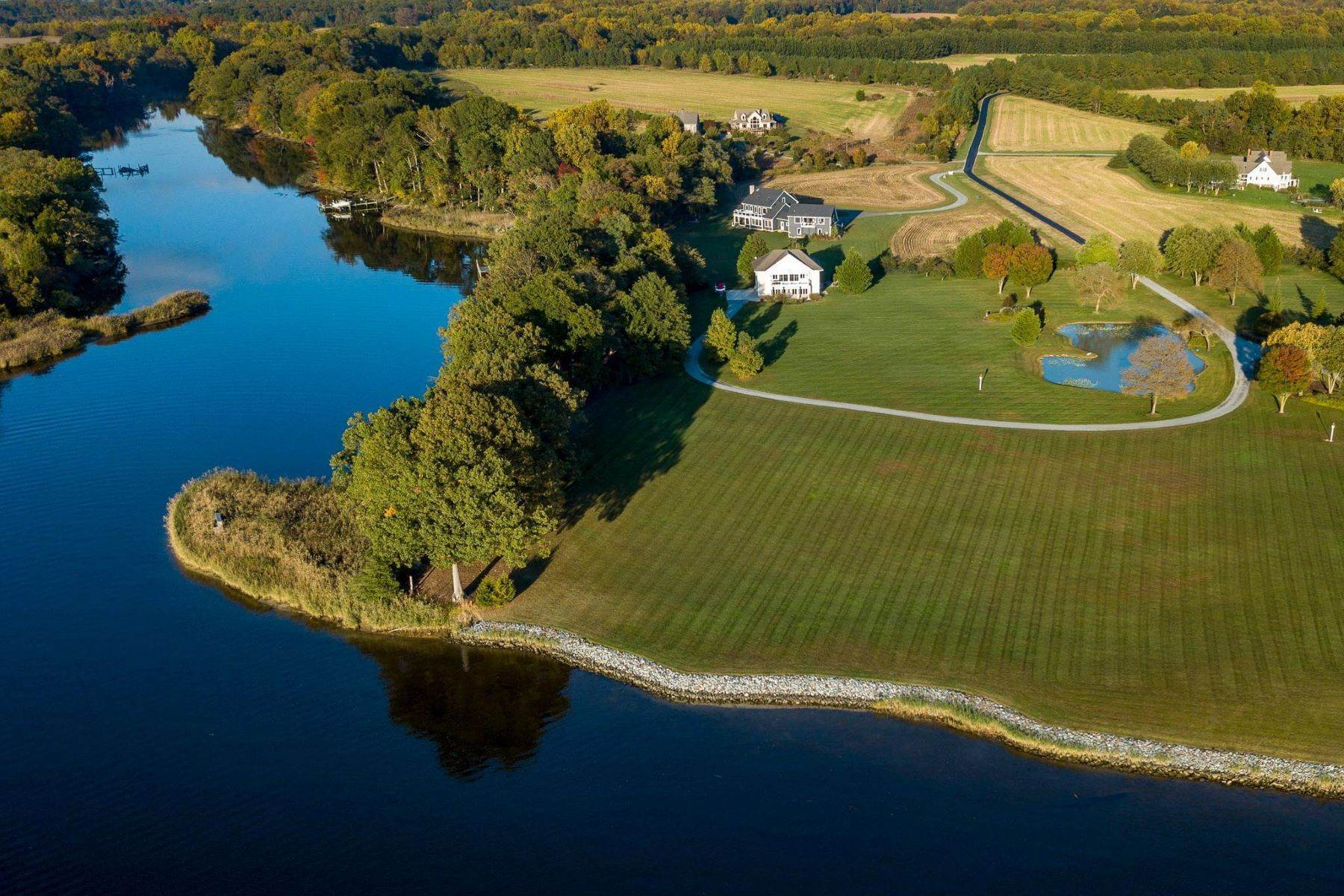 Land for Sale at Centreville, Maryland, 21617 United States