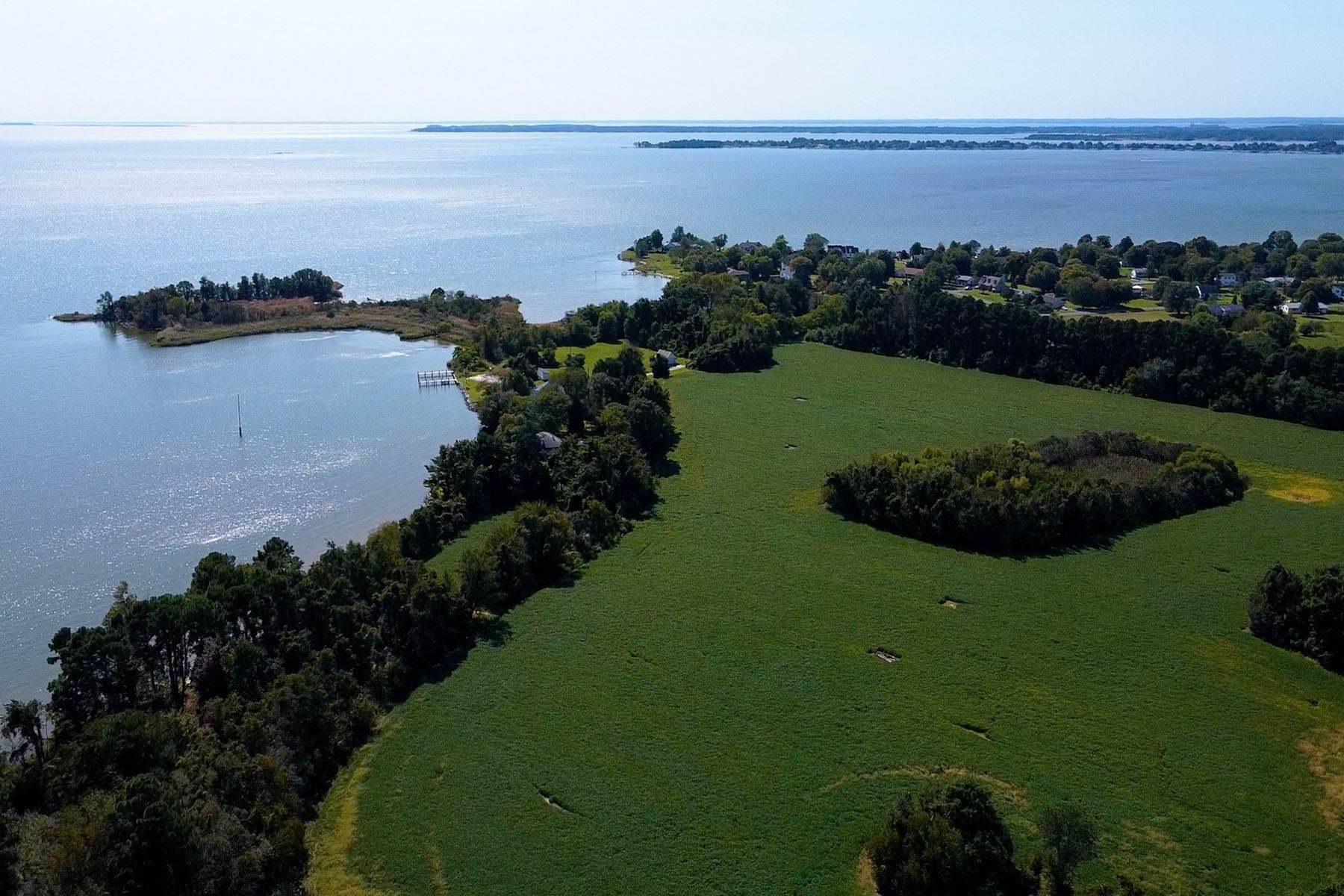 Land for Sale at Kent Island 105 Pristine Acres 2012 Chester Road, Chester, Maryland, 21619 United States