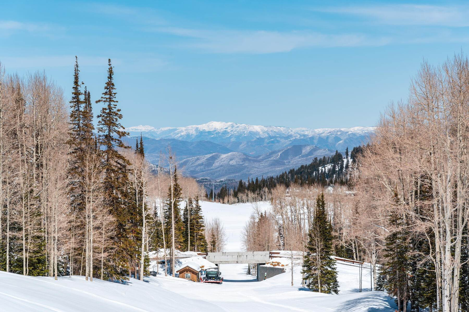 Land for Sale at Rare Park City Residential Development Opportunity on 80.51 Acres 331 White Pine Canyon Rd, Park City, Utah, 84060 United States