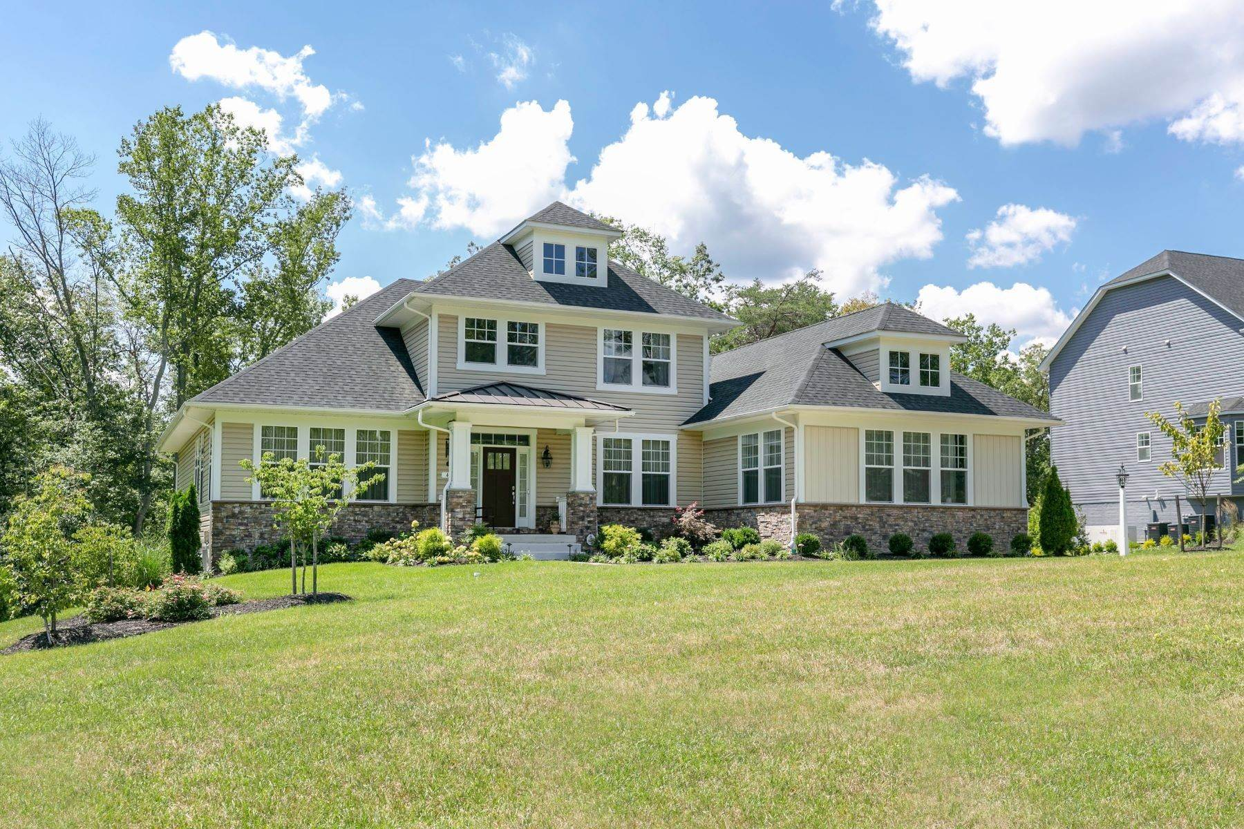 Single Family Homes for Sale at Riva, Maryland, 21140 United States