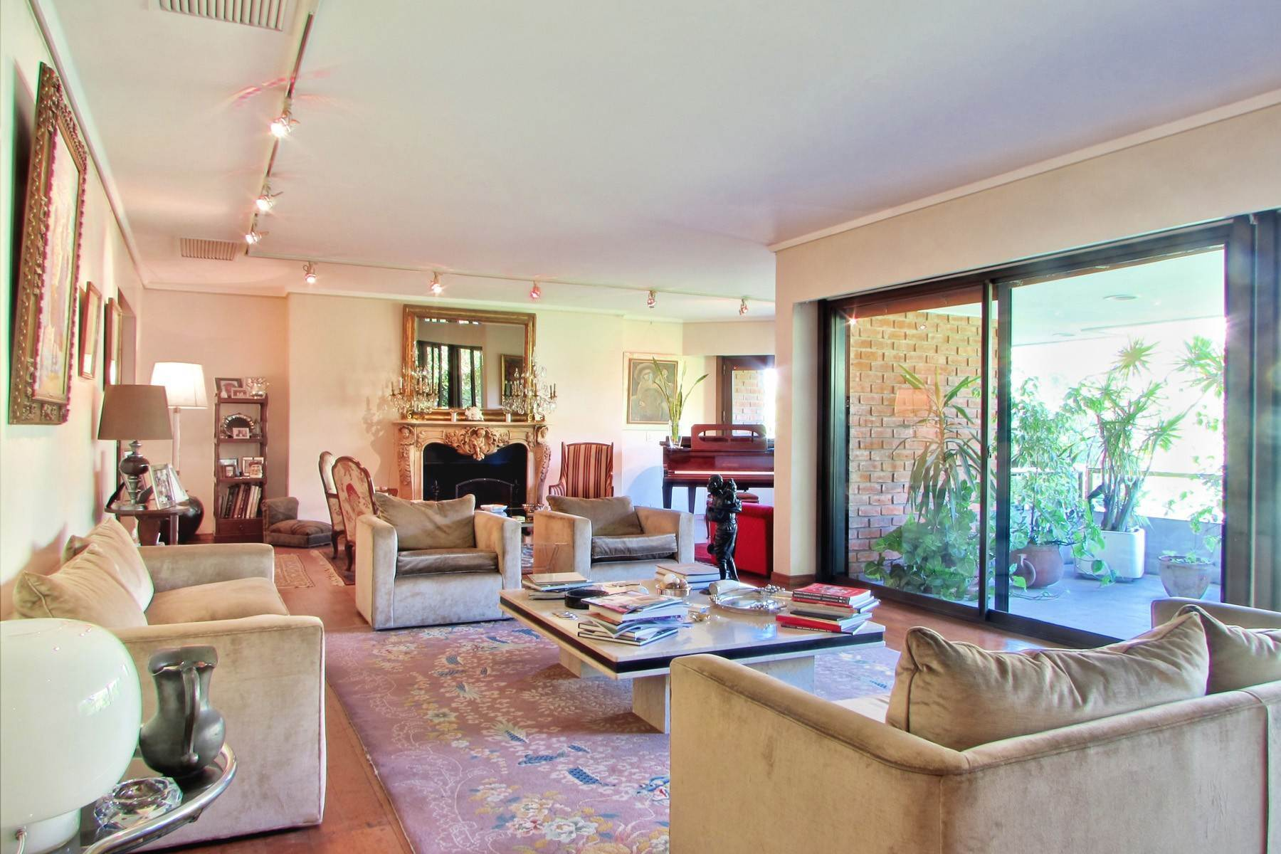 Apartments for Sale at Luxury Penthouse in Palermo Chico Aguado 2800, Buenos Aires, Buenos Aires, 1425 Argentina