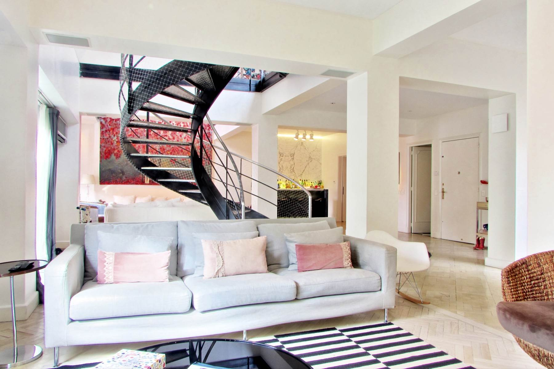 Duplex Homes for Sale at Spectacular duplex Quintana 100, Buenos Aires, Buenos Aires, C1014 Argentina