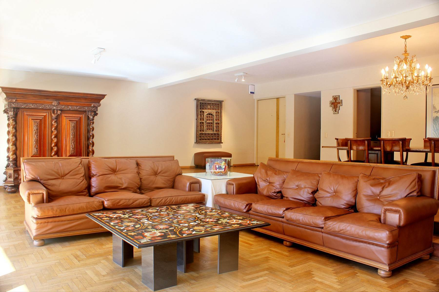 Apartments for Sale at Exceptional 478 sqm apartment Avenida Alvear 1900, Buenos Aires, Buenos Aires, 1129 Argentina