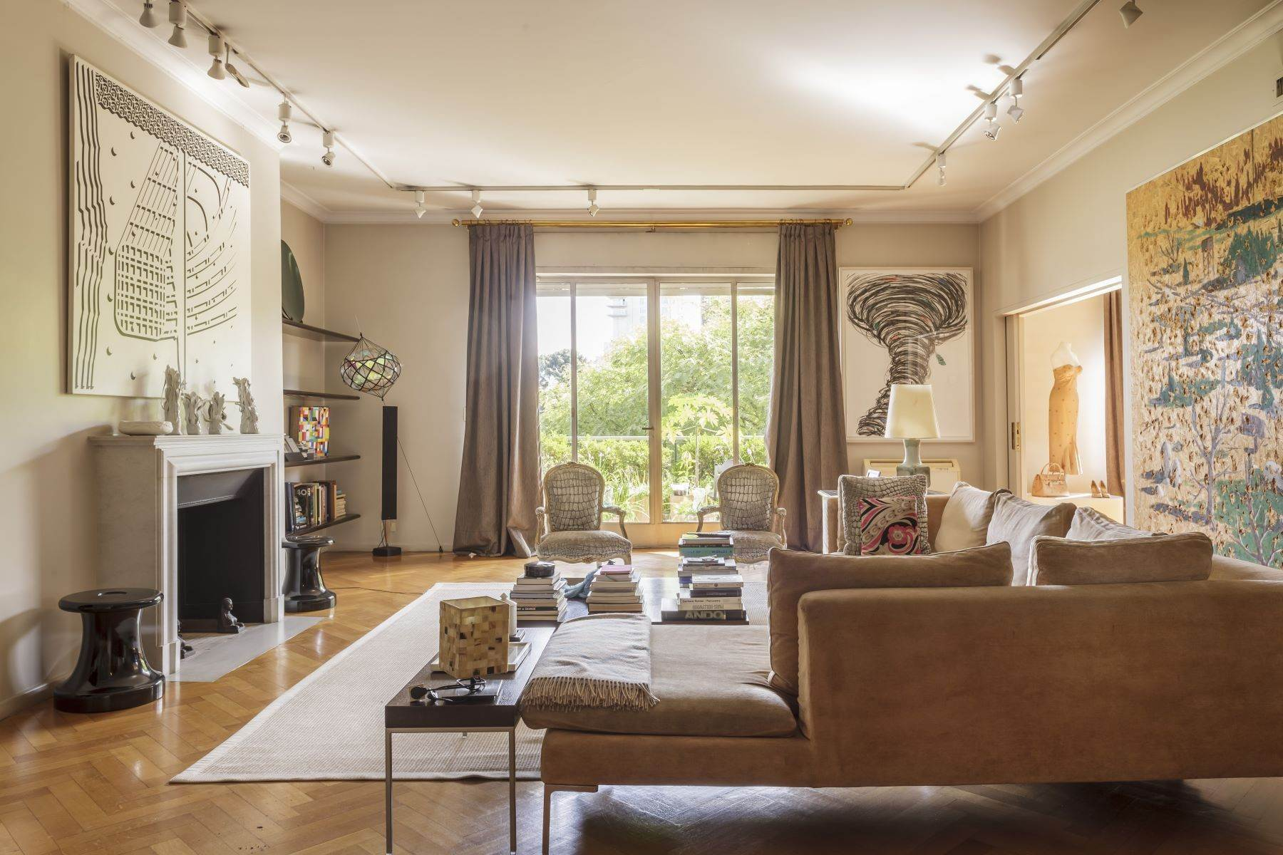 Apartments for Sale at Featured apartment Av. del Libertador 2800, Buenos Aires, Buenos Aires, C1425 CABA Argentina