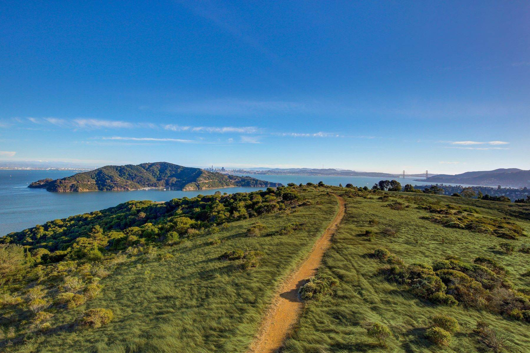 Land for Sale at Tiburon, California, 94920 United States