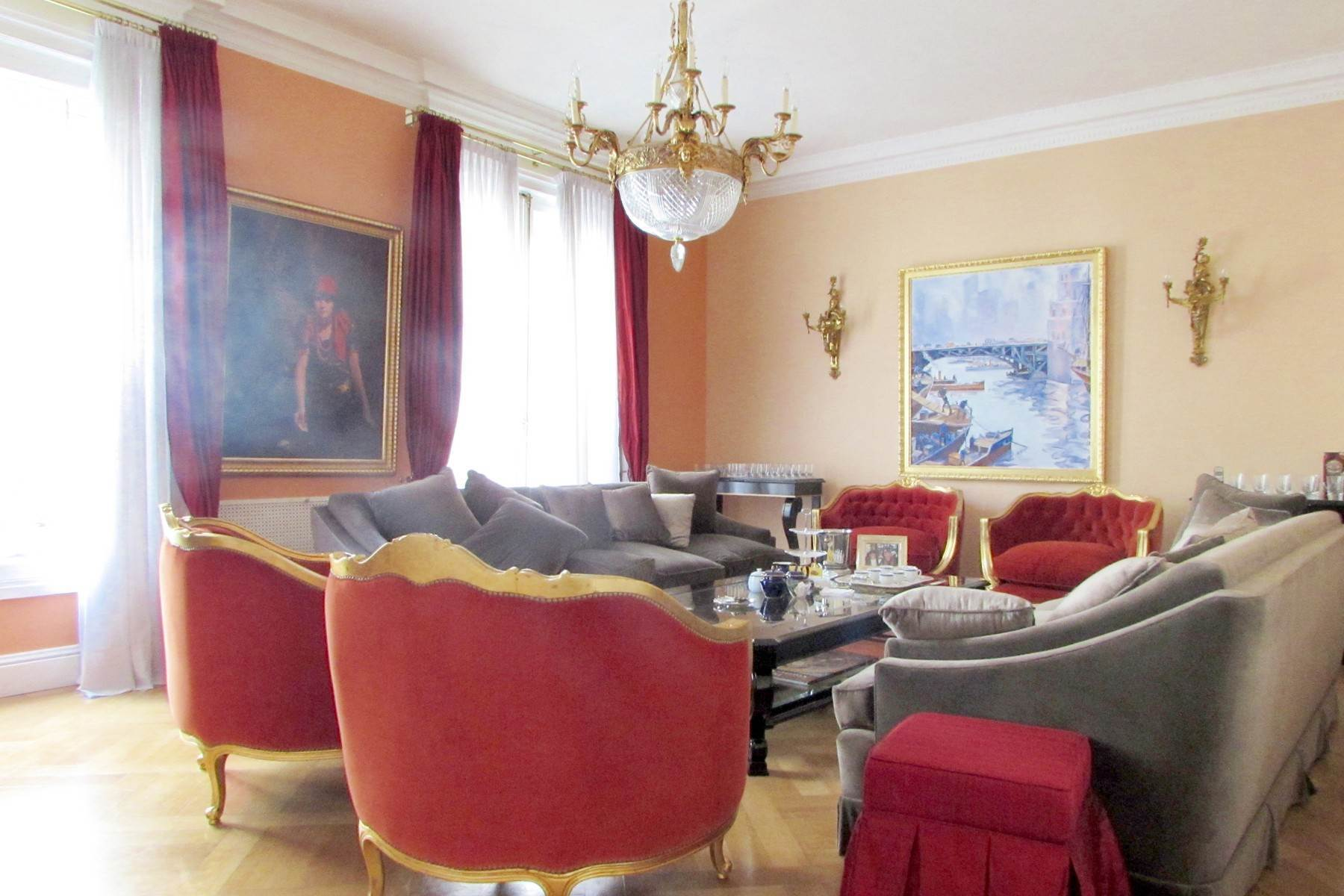 Apartments for Sale at French style apartment Marcelo T de Alvear 800, Buenos Aires, Buenos Aires, C1058AAJ Argentina