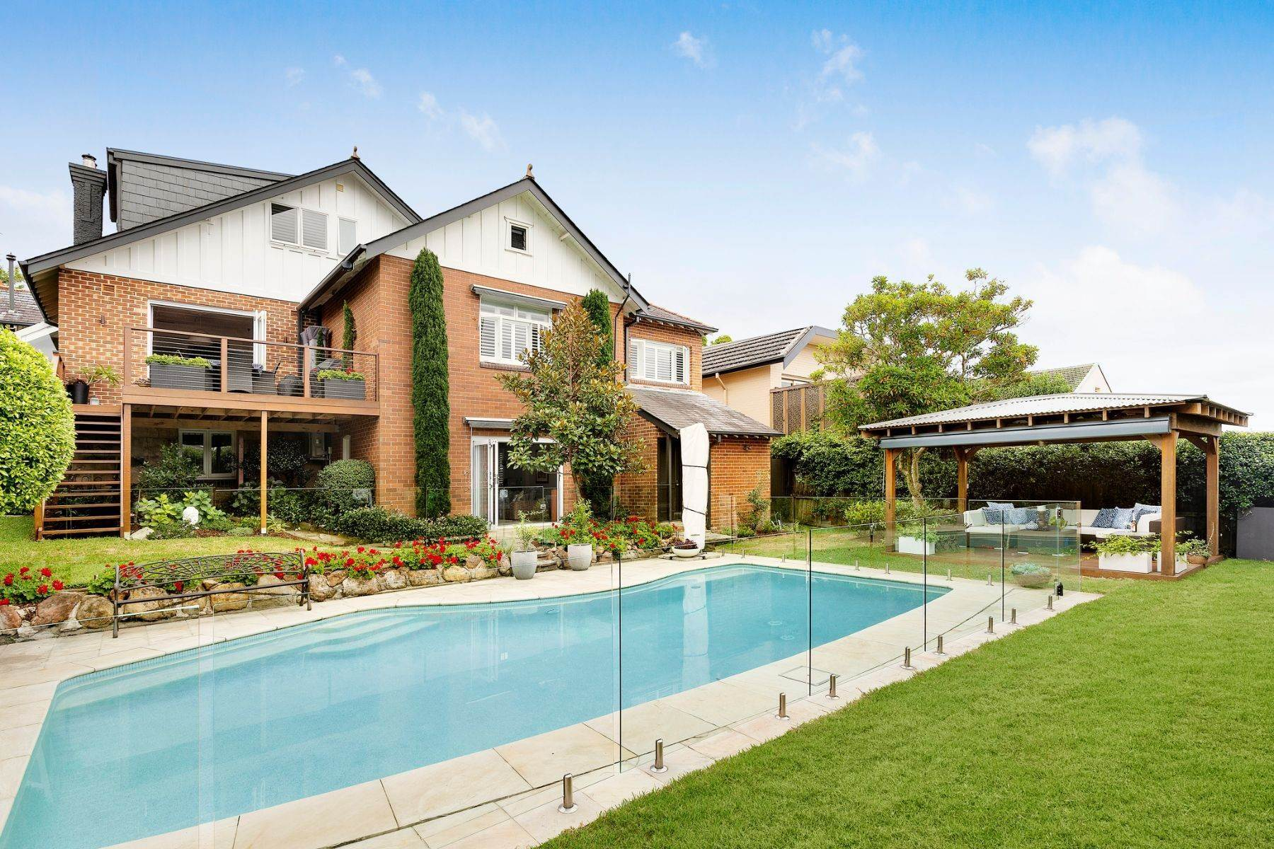 Single Family Homes per Vendita alle ore 31 Powell Street, Killara Sydney, New South Wales, Australia