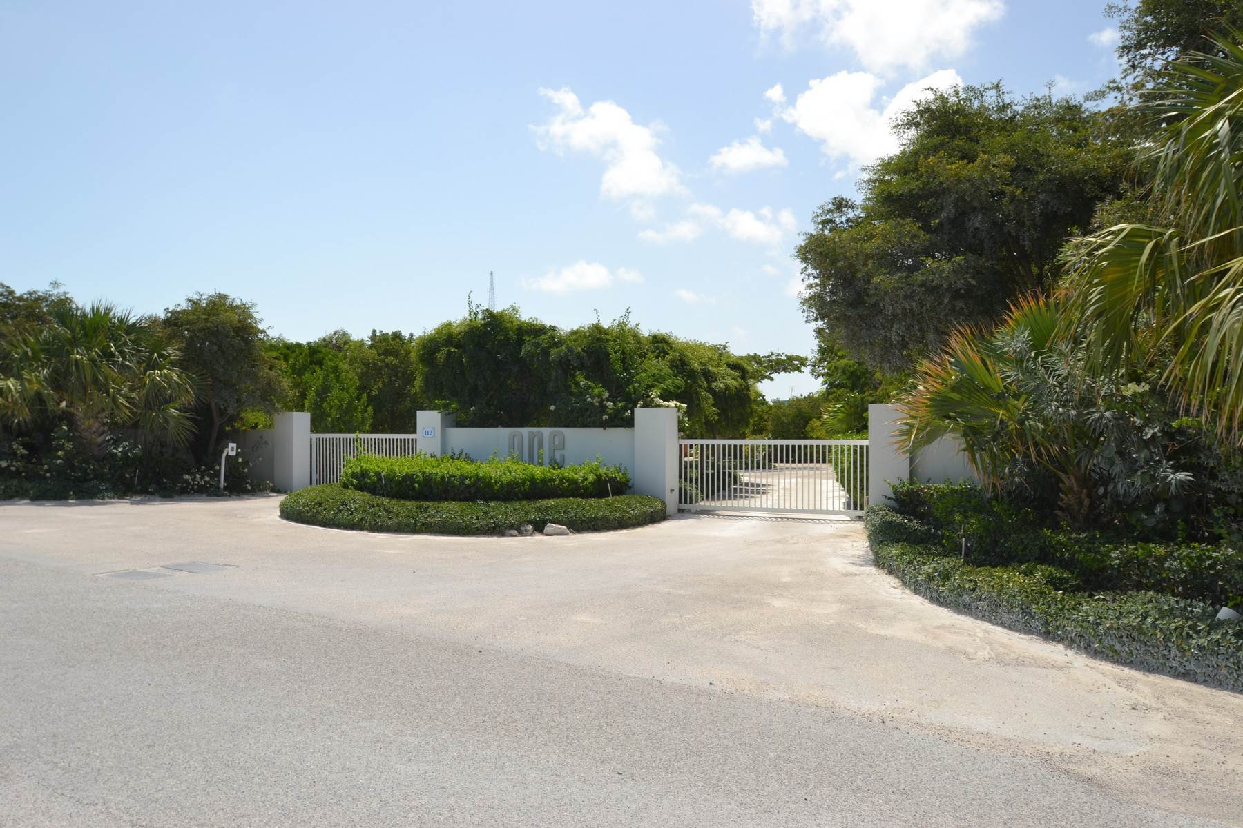 1. townhouses at Thompson Cove, Providenciales, Turks And Caicos Islands