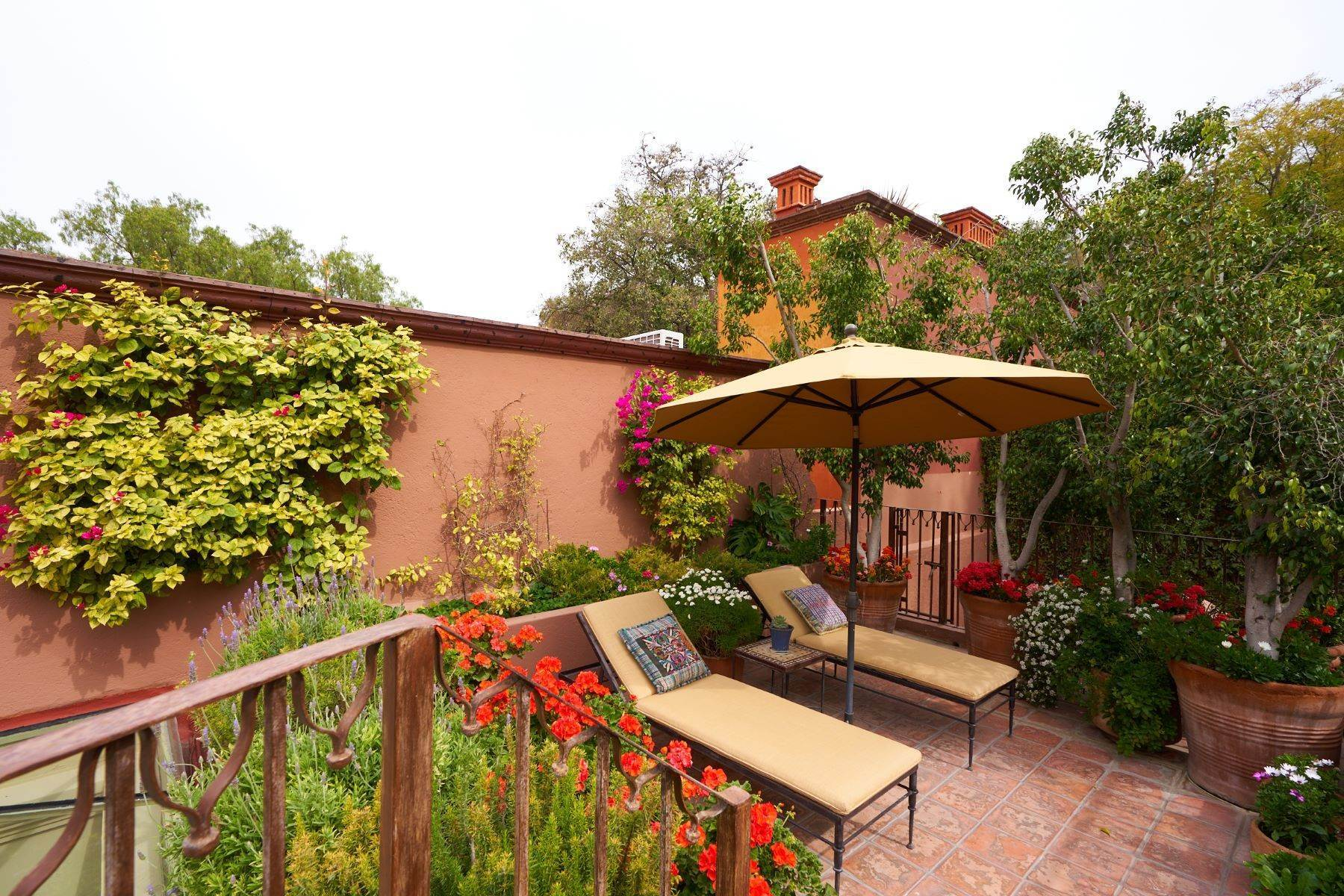 27. Single Family Homes at San Miguel De Allende, Guanajuato, 37700 Mexico