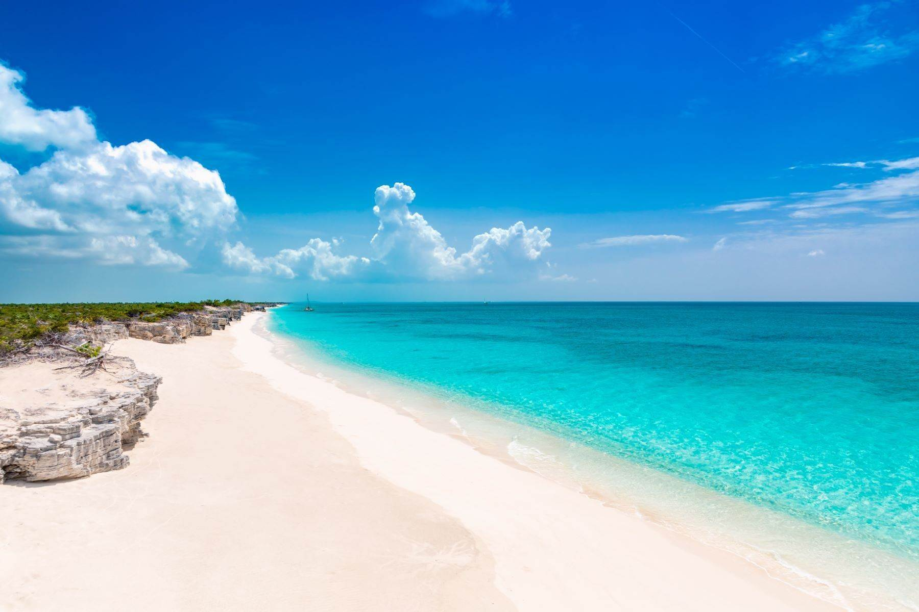 Land for Sale at Water Cay, Water Cay, Turks And Caicos Islands
