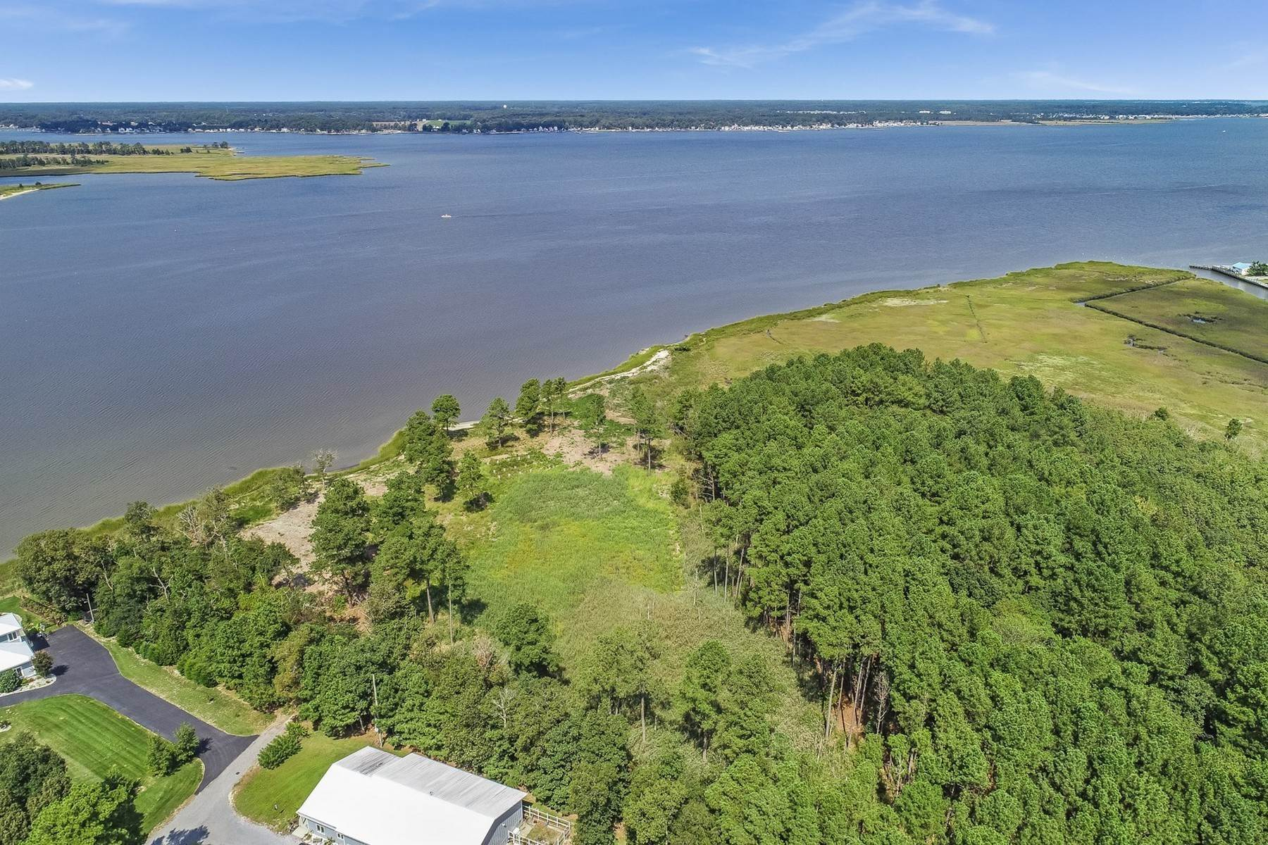 Land for Sale at Kisha B Lot B Stevensons Rd, Dagsboro, Delaware, 19939 United States