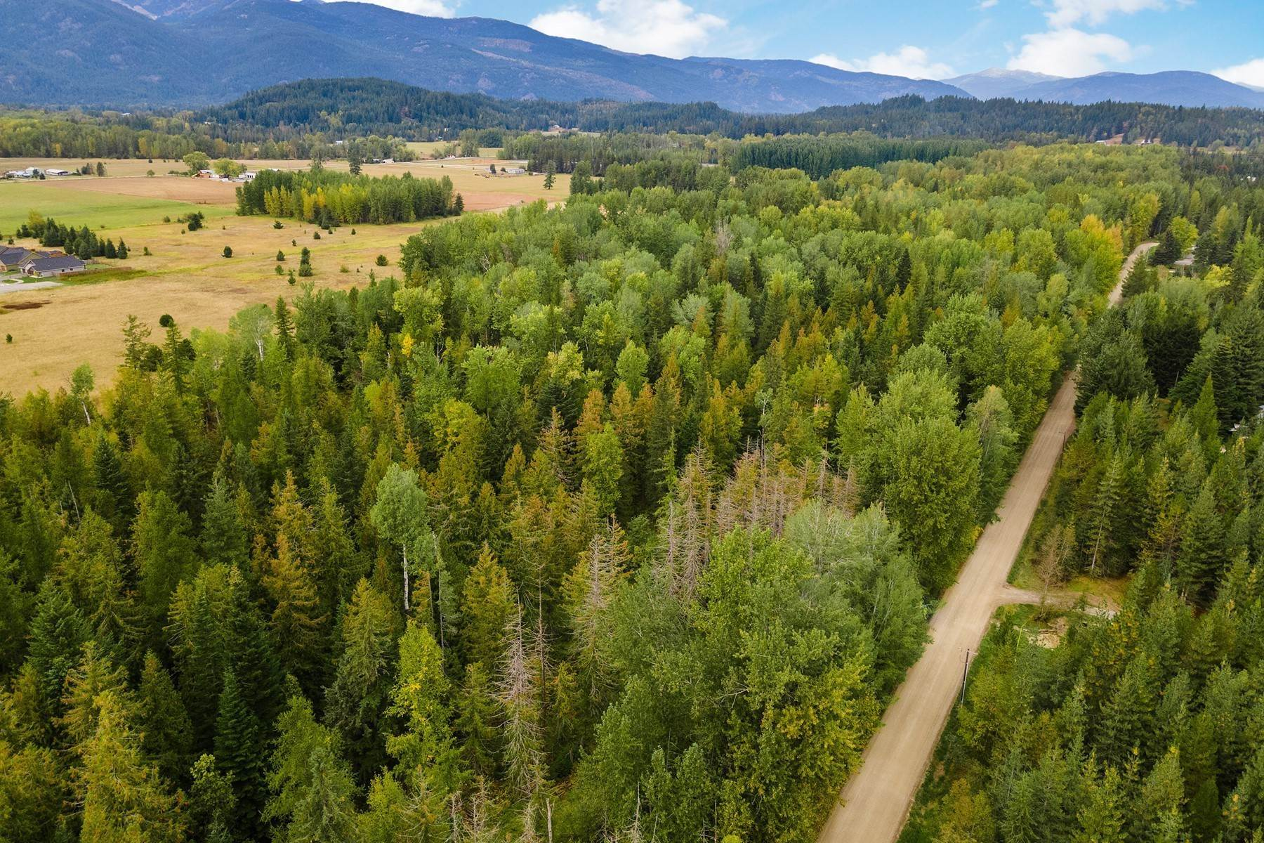 Land for Sale at Providence Park PUD NNA Providence Rd, Sandpoint, Idaho, 83864 United States