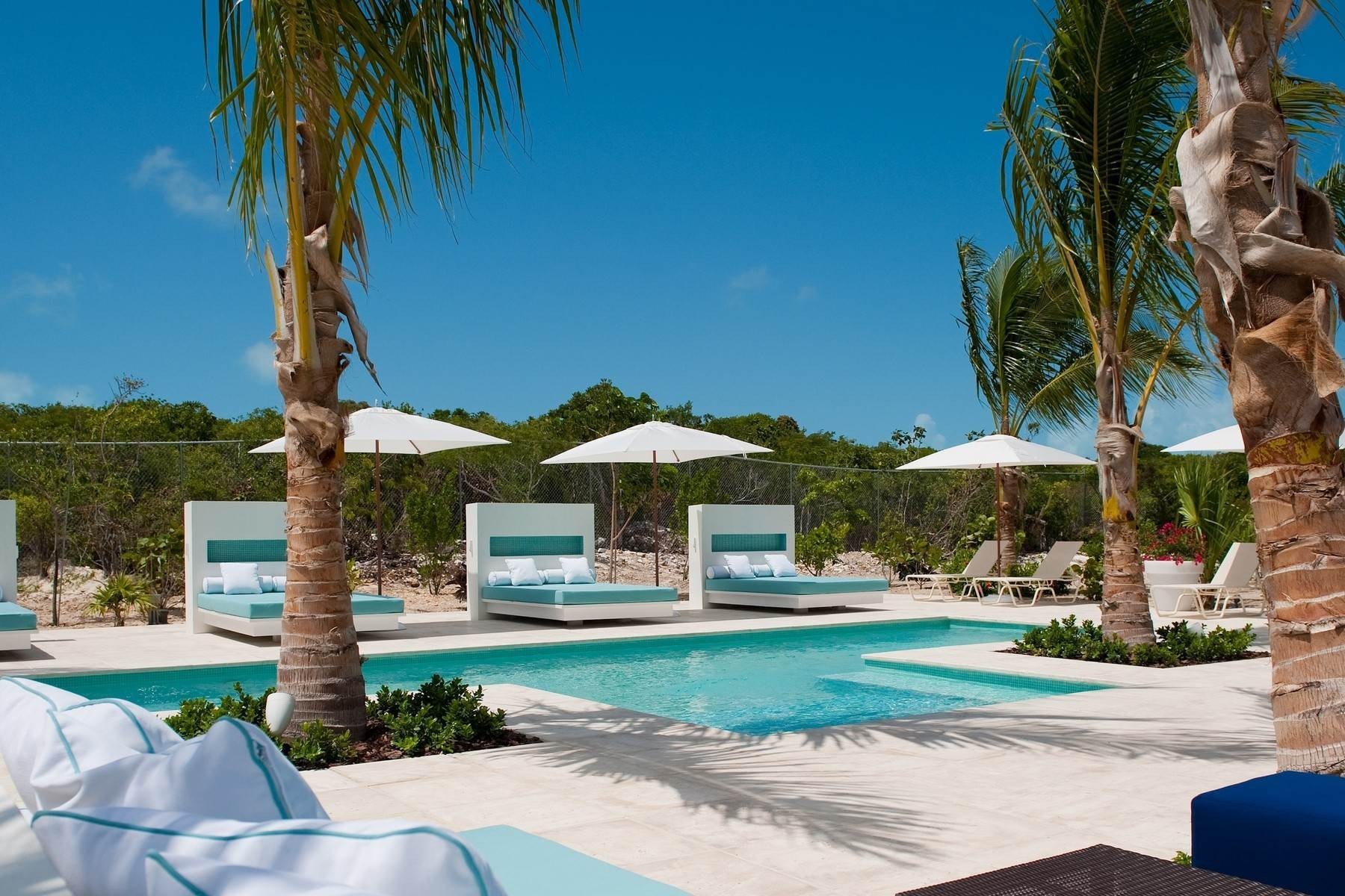 3. townhouses at Thompson Cove, Providenciales, Turks And Caicos Islands
