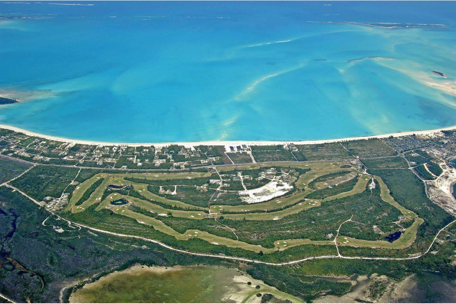 9. Land at Treasure Cay, Abaco, Bahamas