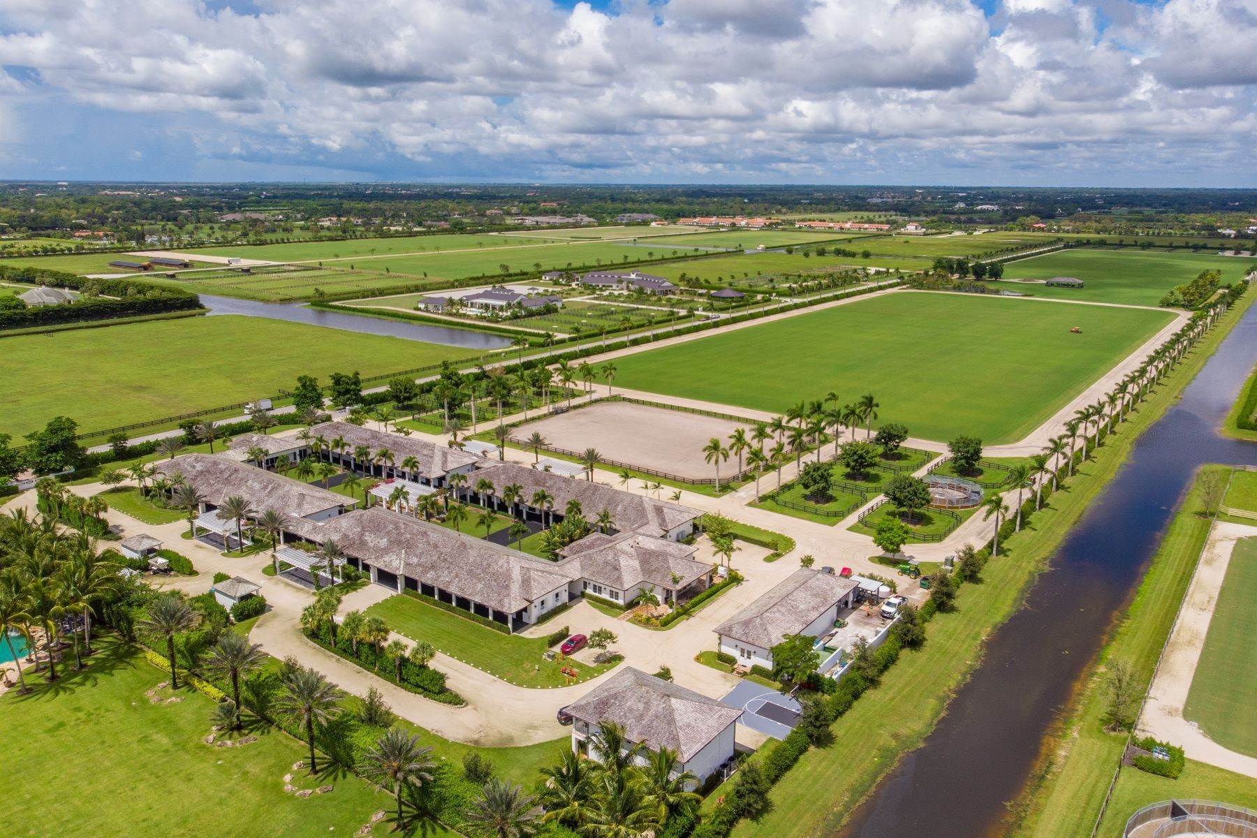 Single Family Homes pour l Vente à Wellington, Wellington, Floride, 33414 États-Unis
