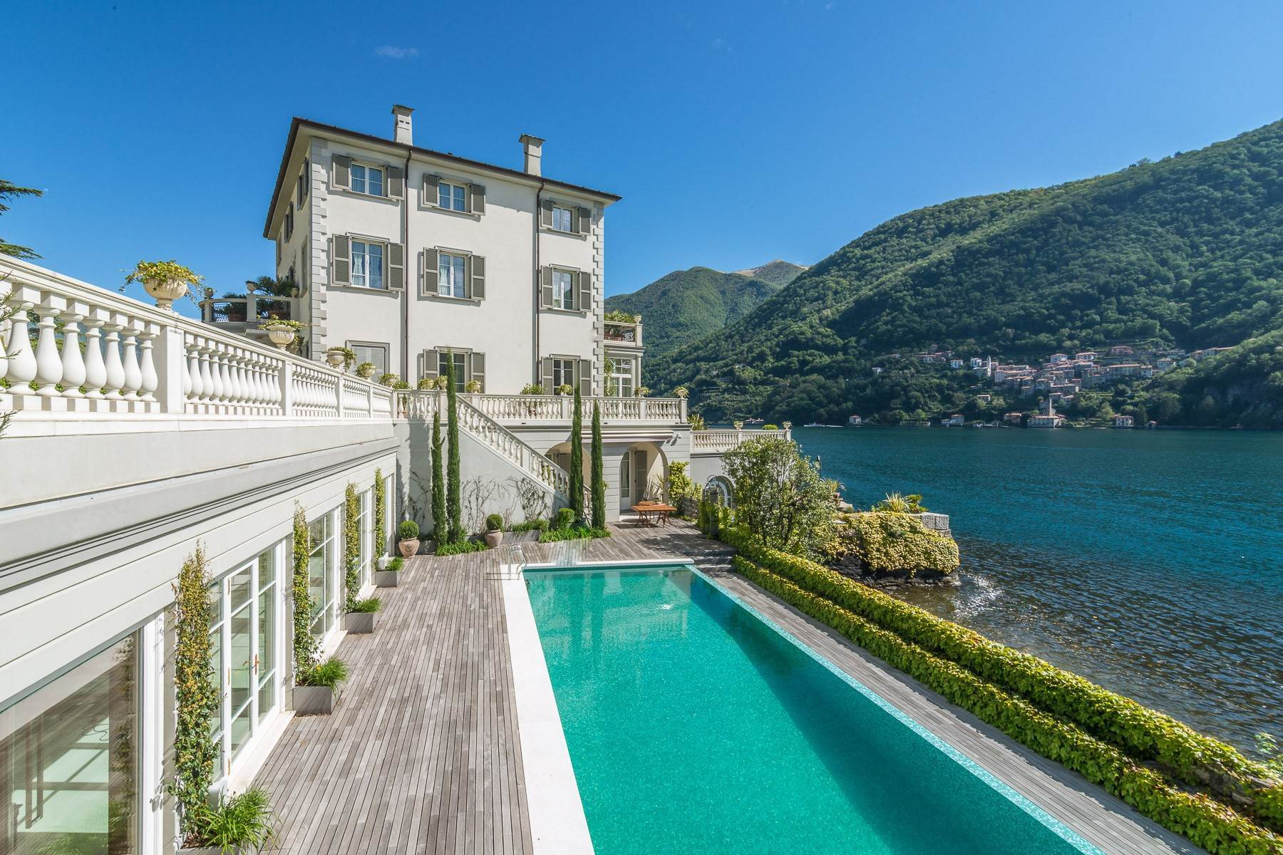 15. Other Residential Homes at Laglio, Como, Italy