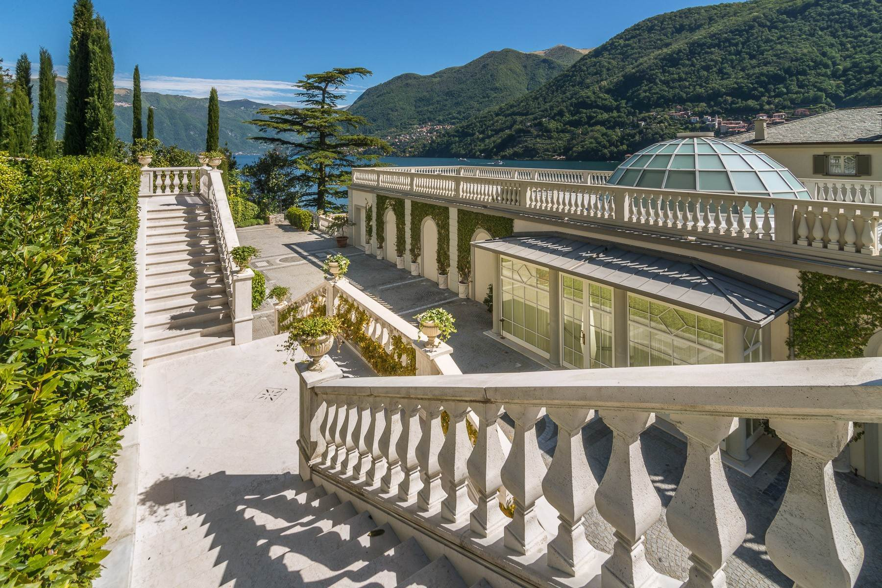 21. Other Residential Homes at Laglio, Como, Italy