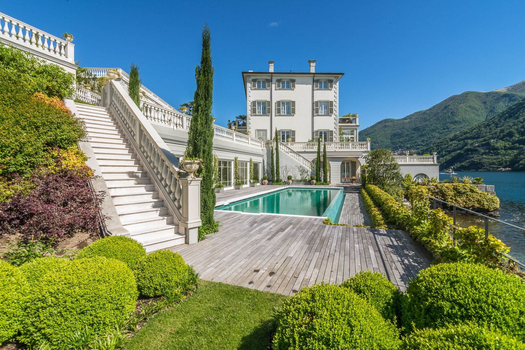 2. Other Residential Homes at Laglio, Como, Italy