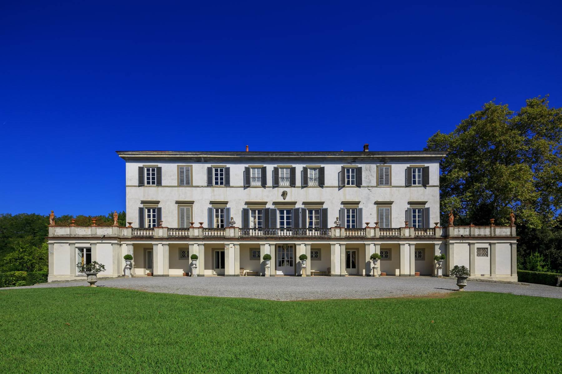 Other Residential Homes for Sale at Incomparable historic mansion in Lucchesia Capannori, Lucca, Italy