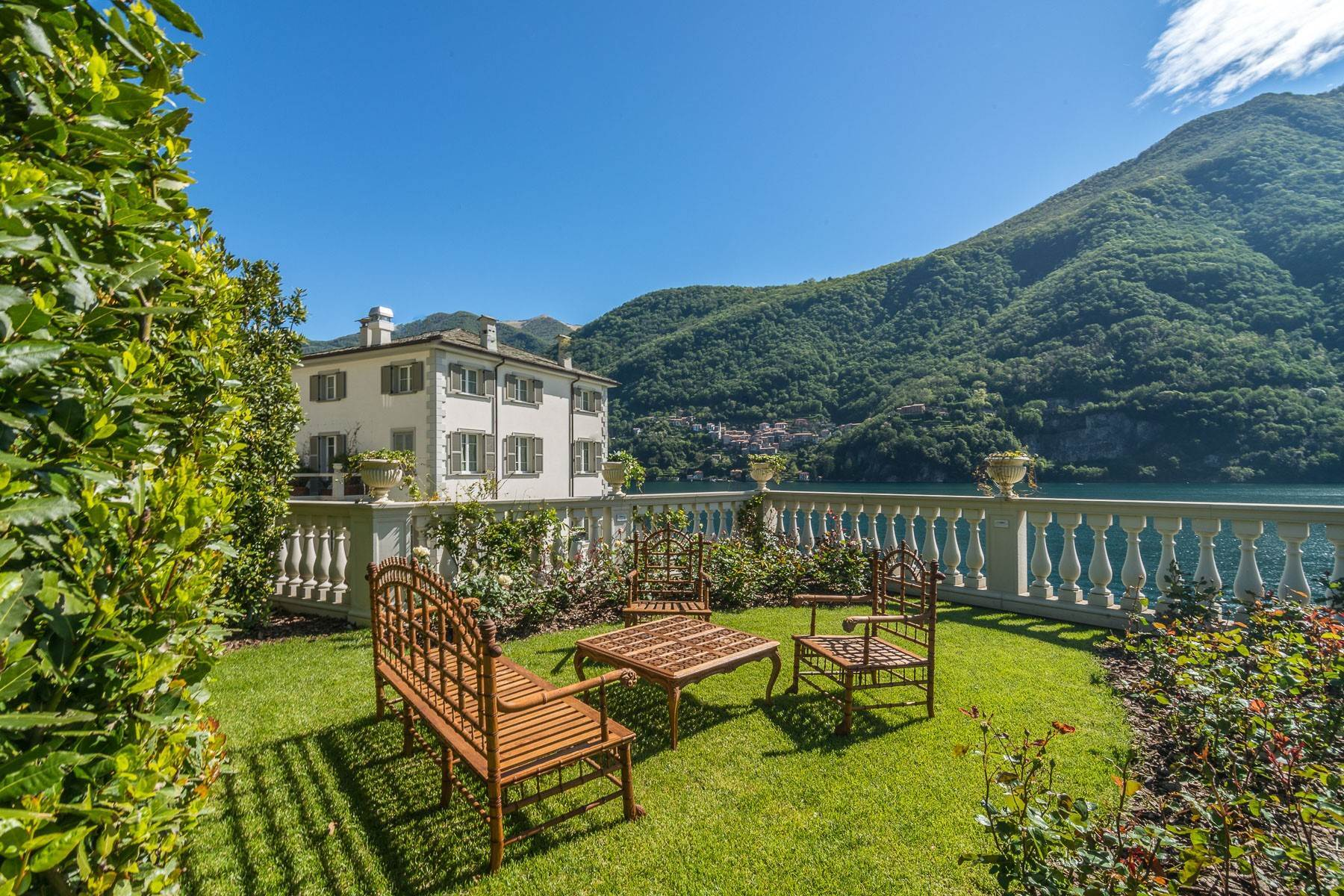 20. Other Residential Homes at Laglio, Como, Italy
