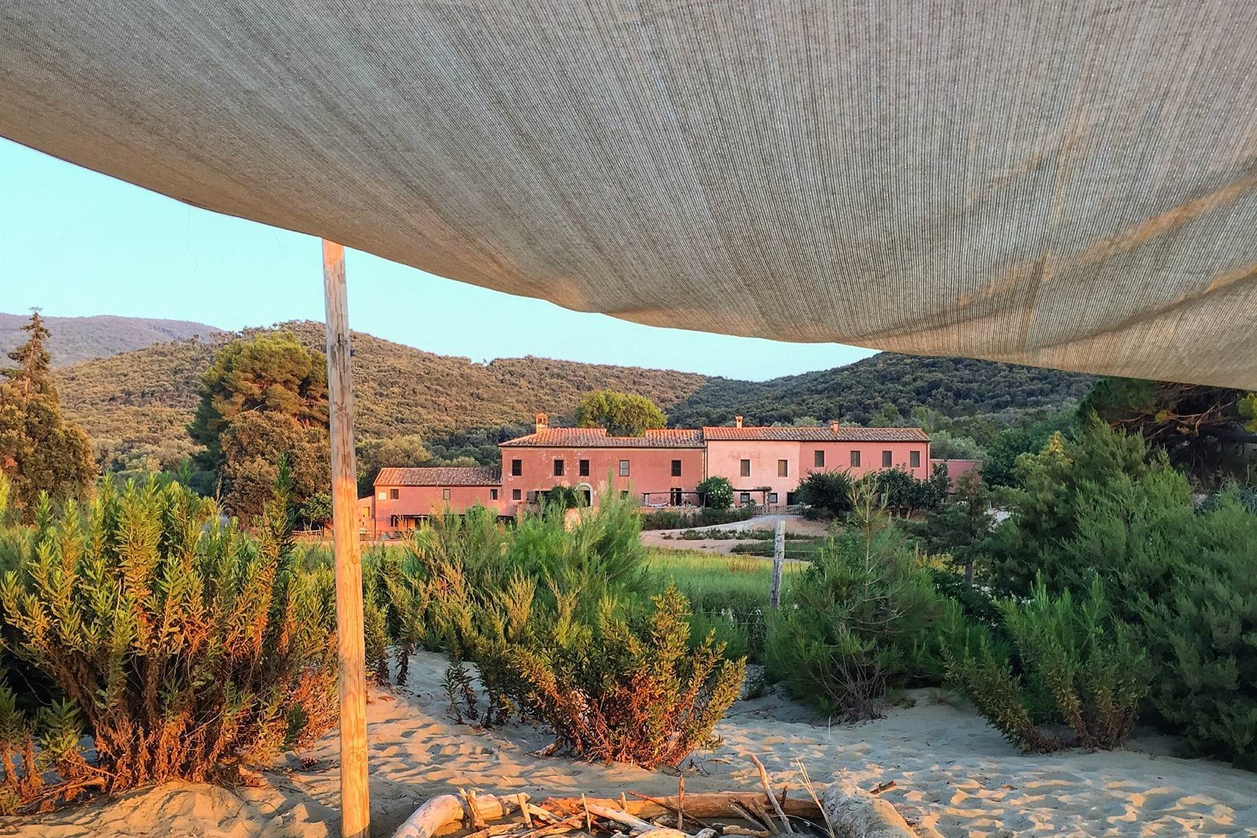 Other Residential Homes for Sale at Extraordinary estate in the heart of Maremma Grosseto, Grosseto, Italy