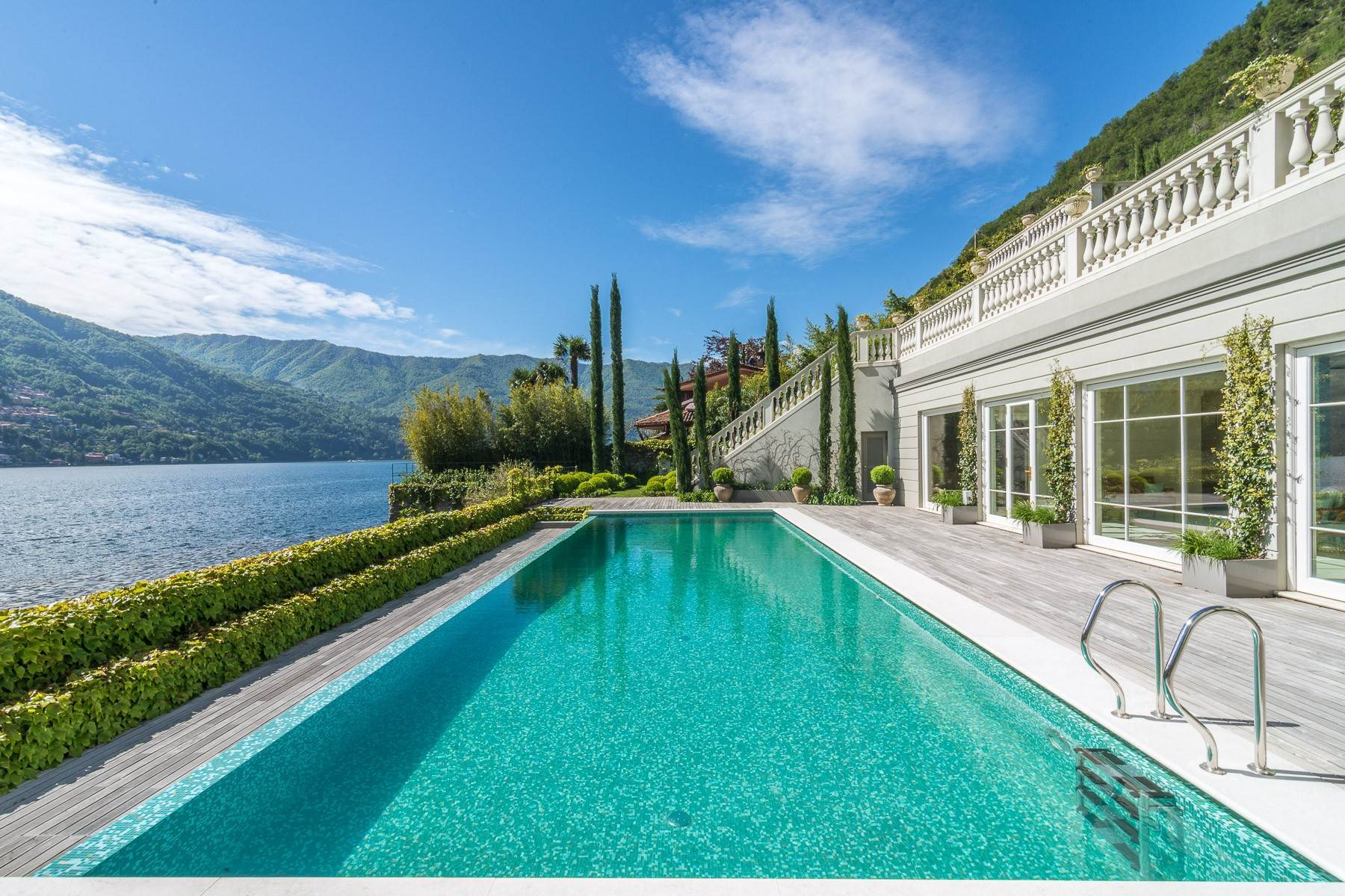 17. Other Residential Homes at Laglio, Como, Italy