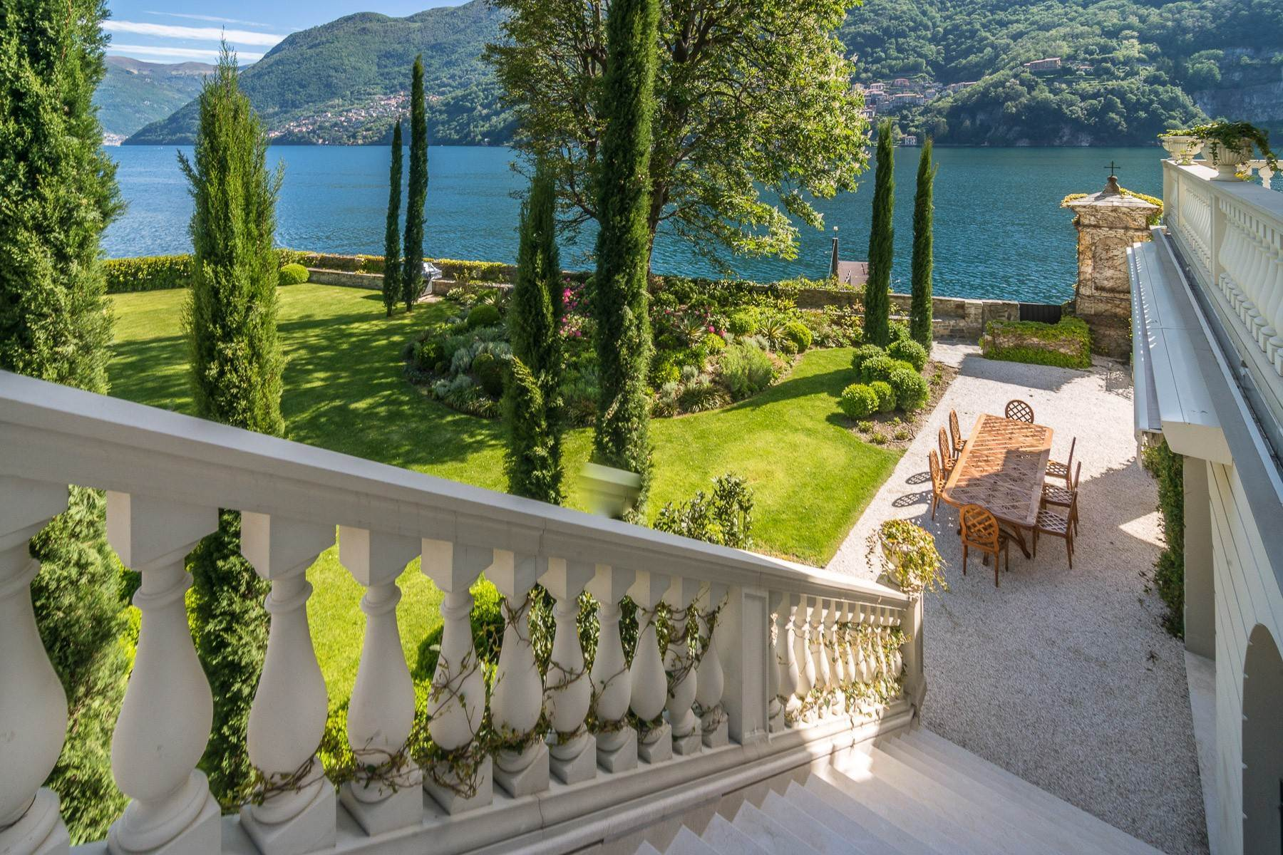 9. Other Residential Homes at Laglio, Como, Italy