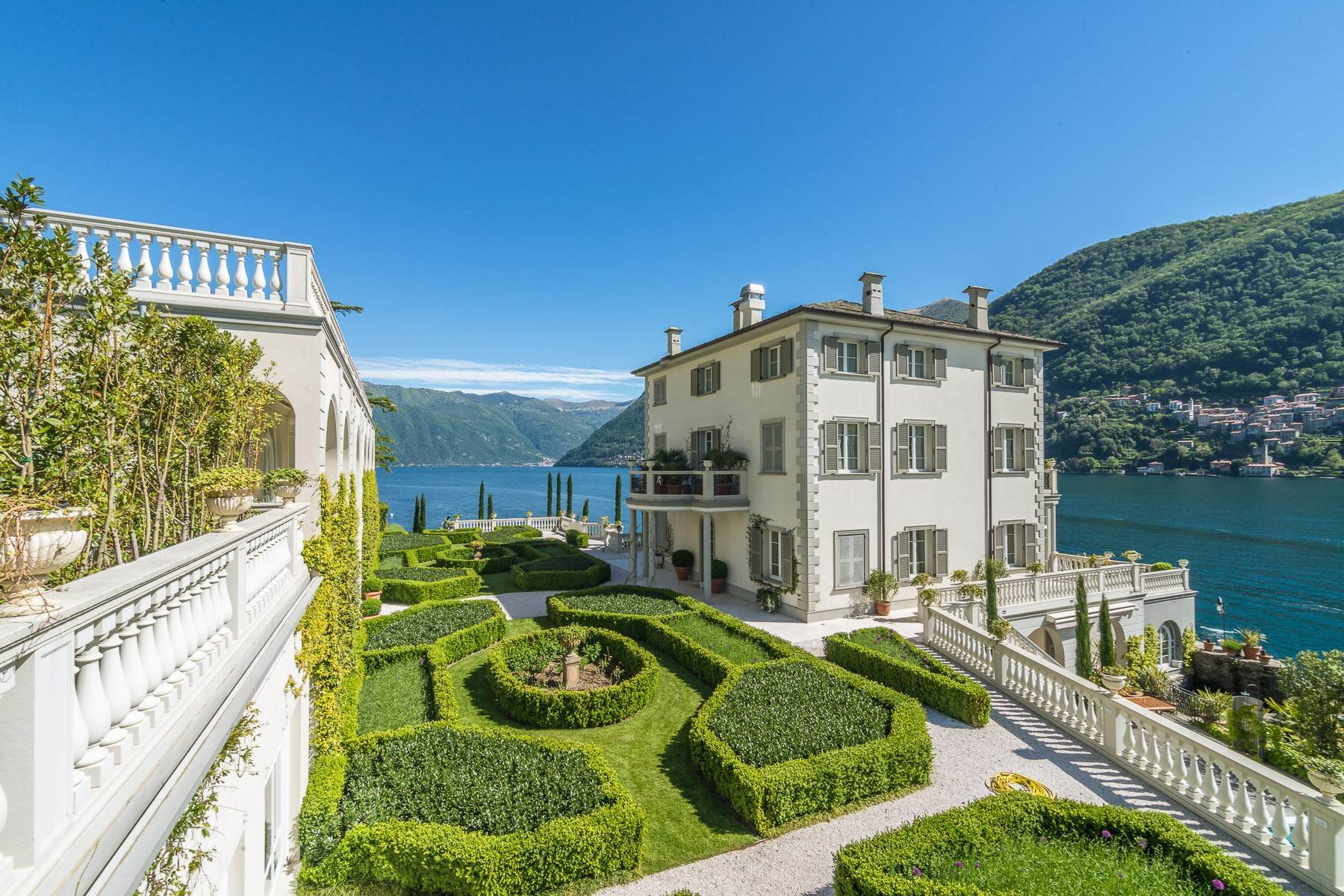 19. Other Residential Homes at Laglio, Como, Italy