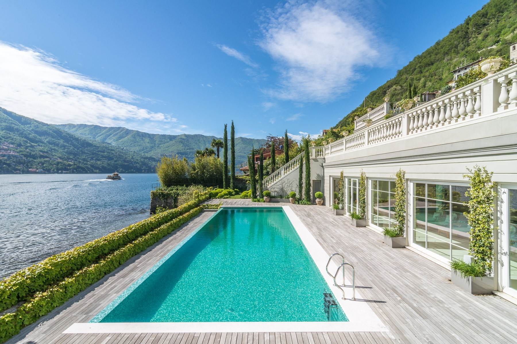 18. Other Residential Homes at Laglio, Como, Italy