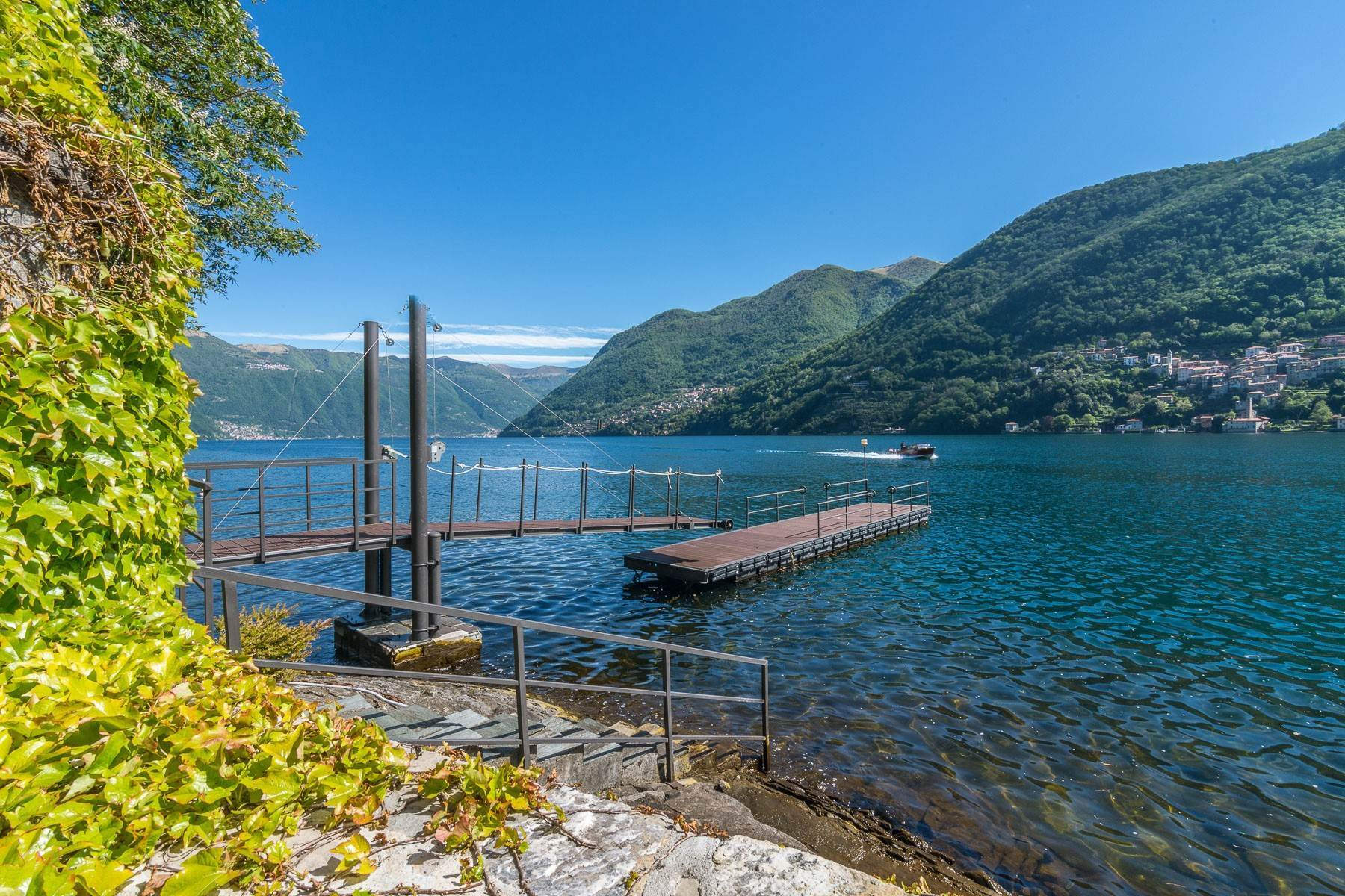 12. Other Residential Homes at Laglio, Como, Italy