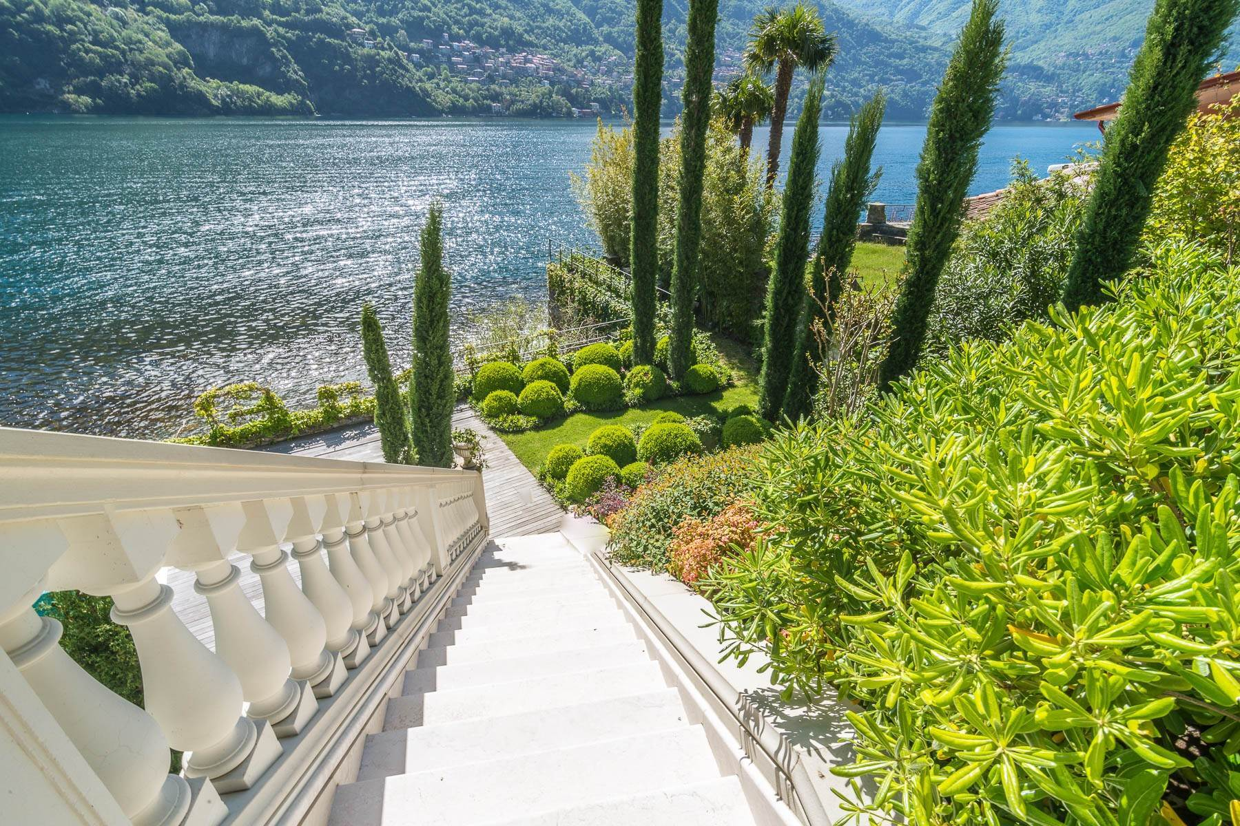 14. Other Residential Homes at Laglio, Como, Italy