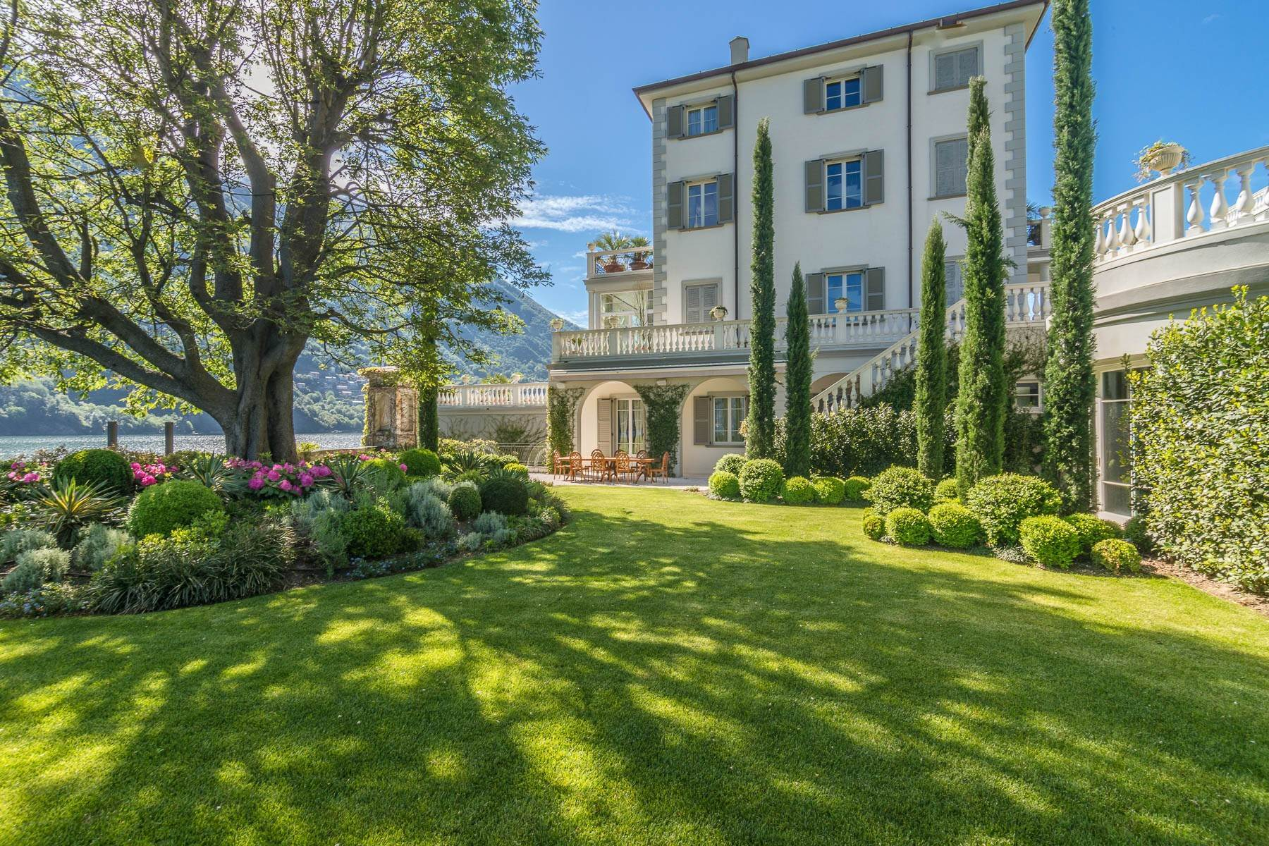 10. Other Residential Homes at Laglio, Como, Italy