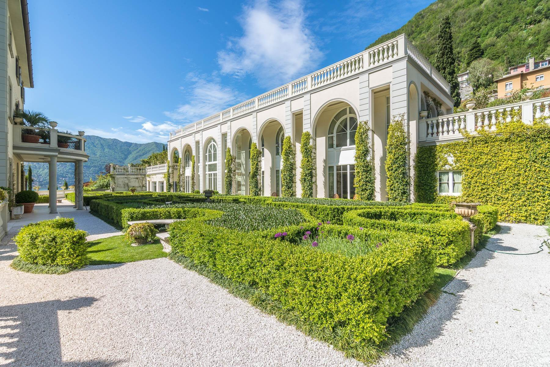 3. Other Residential Homes at Laglio, Como, Italy