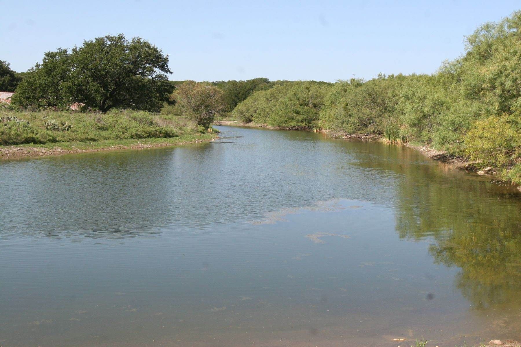 Farm and Ranch Properties for Sale at 3,500 ACRES TREATY STONE RANCH 3,500+/- Acres - San Saba County - Treaty Stone Ranch, San Saba, Texas, 76877 United States