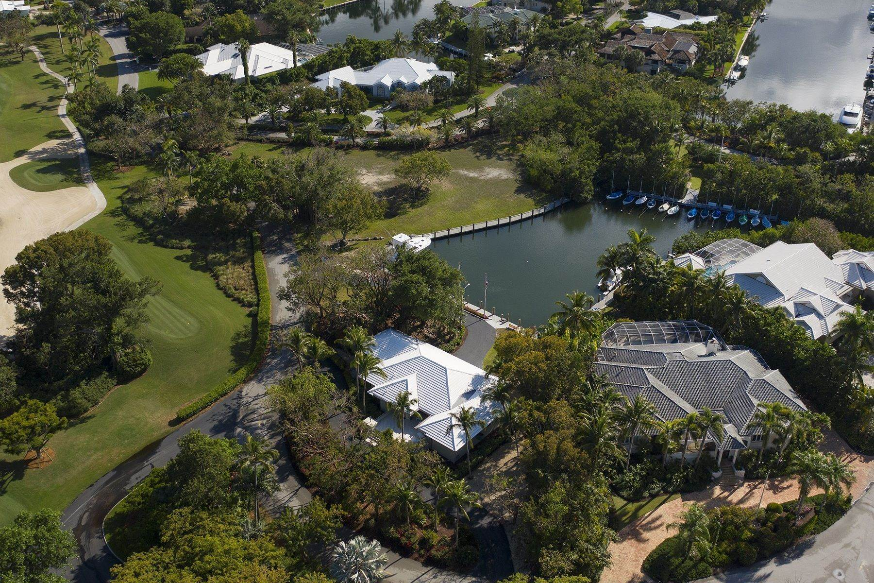 23. à Ocean Reef Club, Key Largo, Floride, 33037 États-Unis