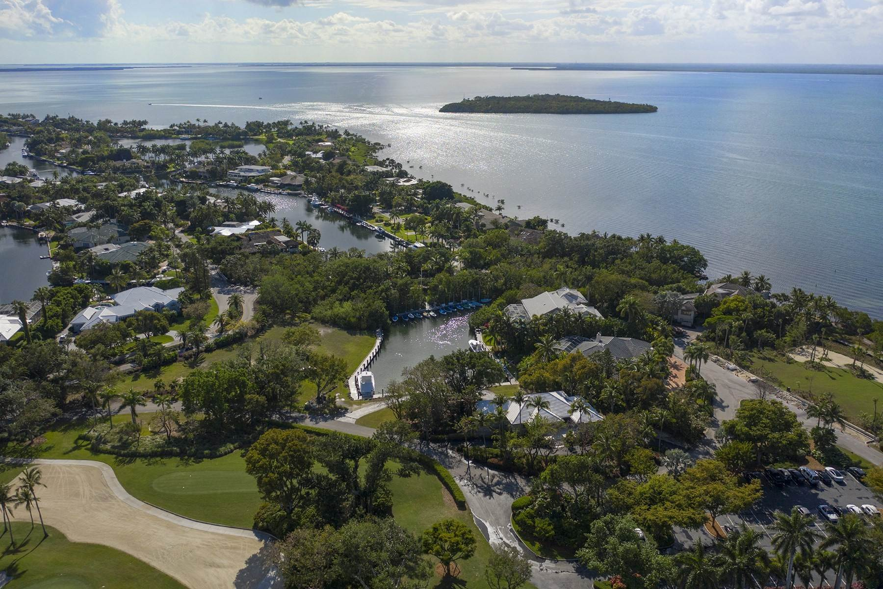 15. à Ocean Reef Club, Key Largo, Floride, 33037 États-Unis