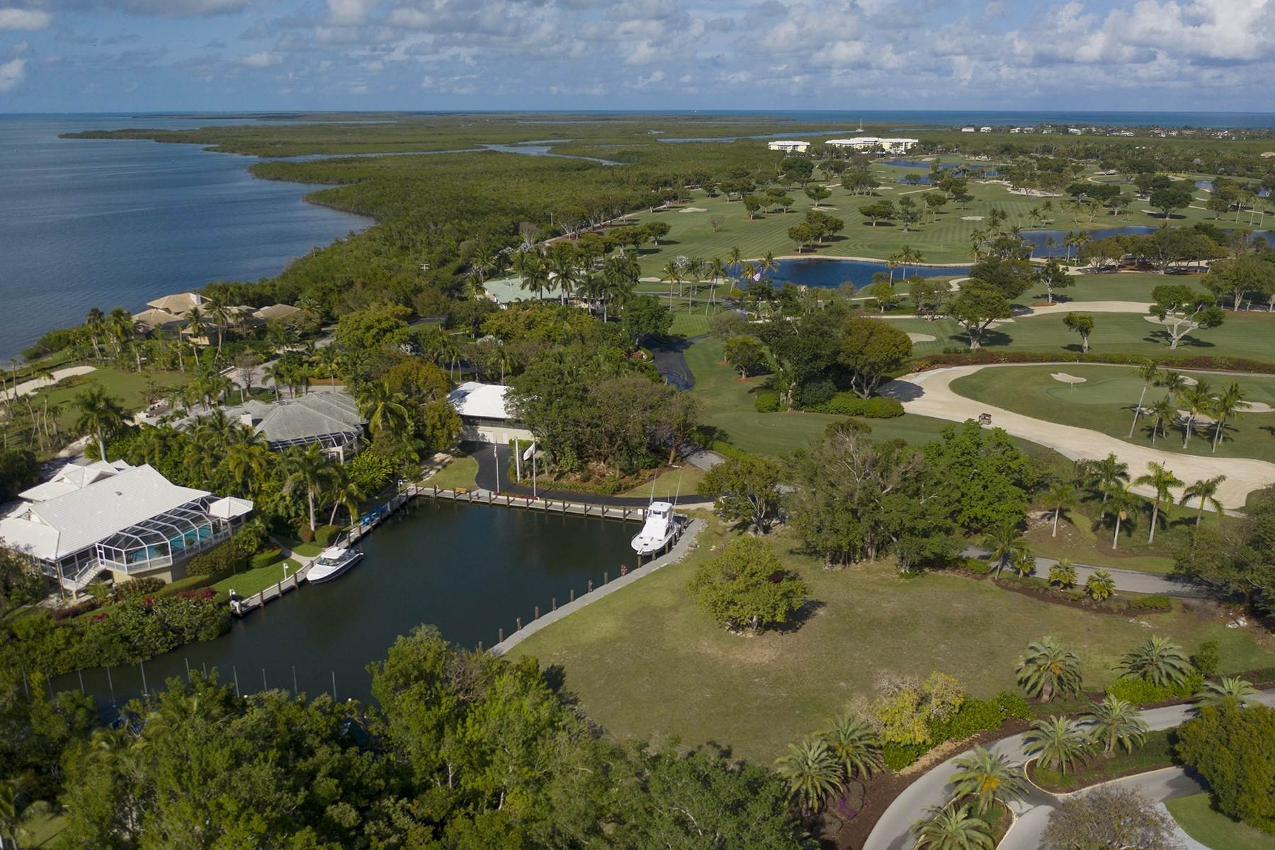 22. à Ocean Reef Club, Key Largo, Floride, 33037 États-Unis