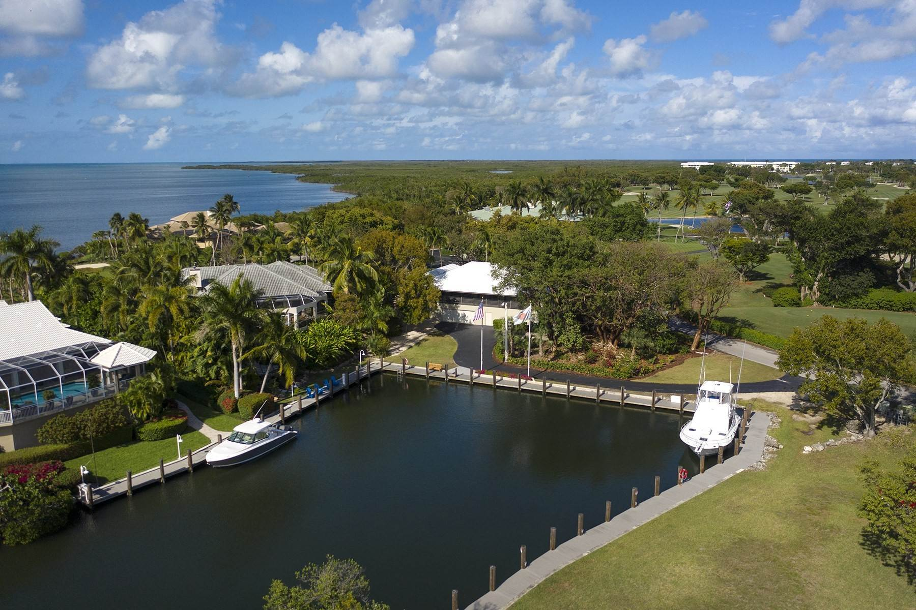 17. à Ocean Reef Club, Key Largo, Floride, 33037 États-Unis
