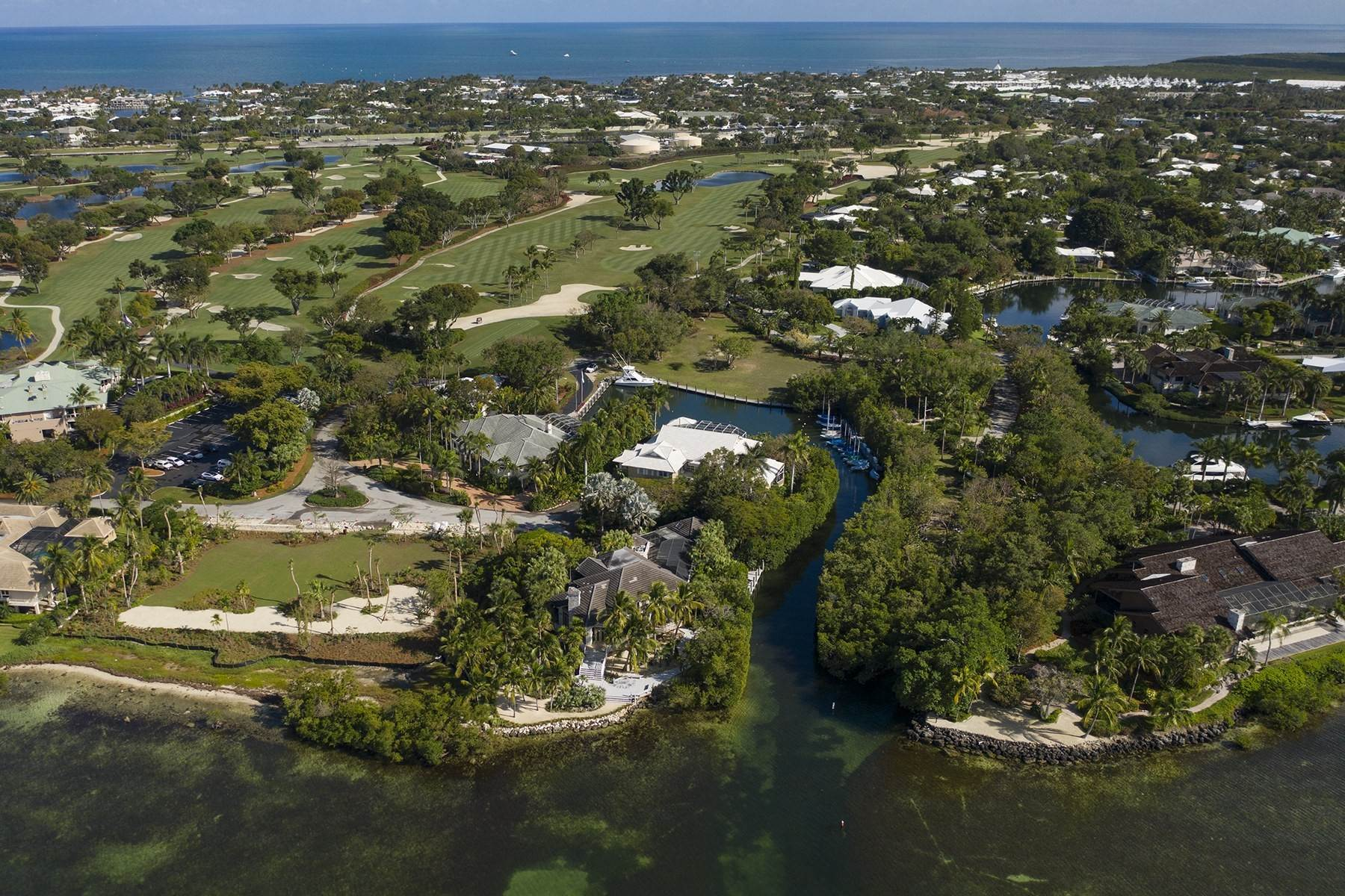 24. à Ocean Reef Club, Key Largo, Floride, 33037 États-Unis