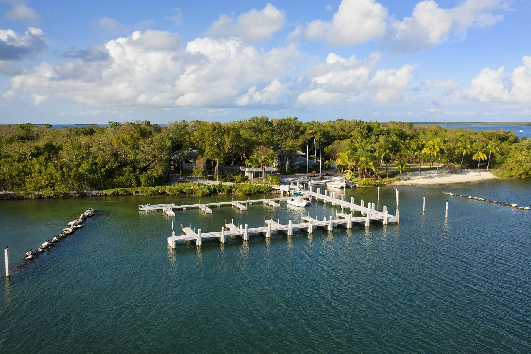 6. à Ocean Reef Club, Key Largo, Floride, 33037 États-Unis