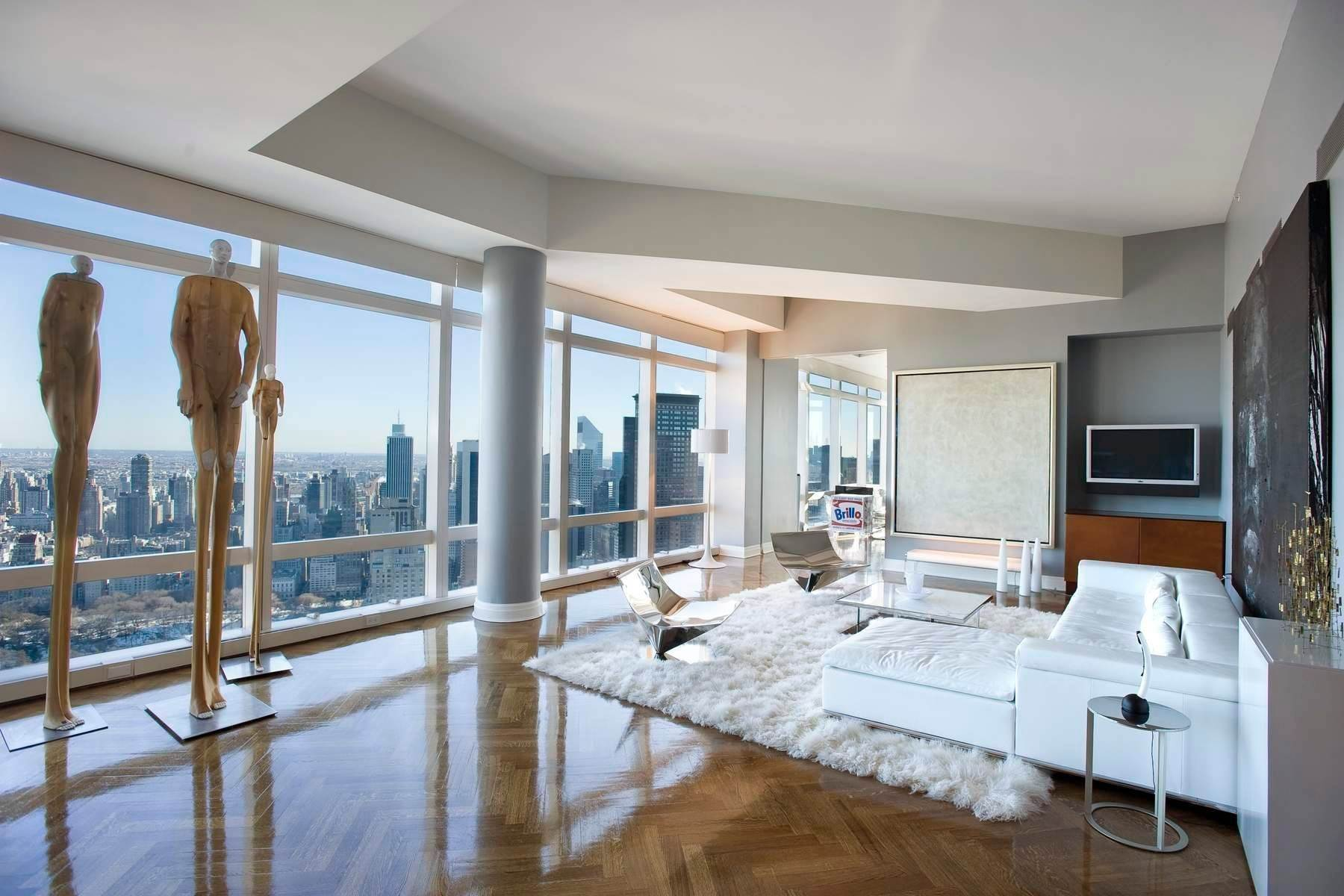 Condominiums for Sale at Hell's Kitchen, New York, New York, 10019 United States