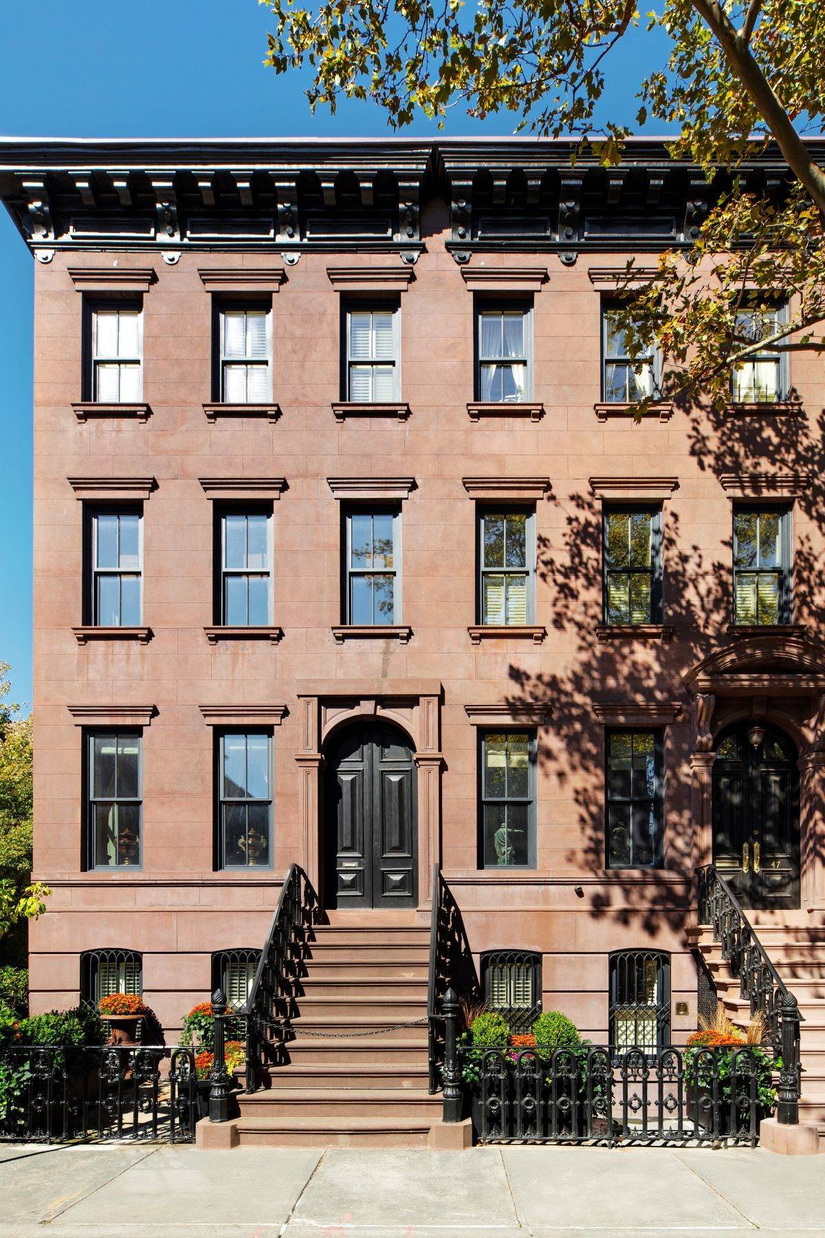 townhouses for Sale at Downtown Manhattan, New York, New York, 10014 United States