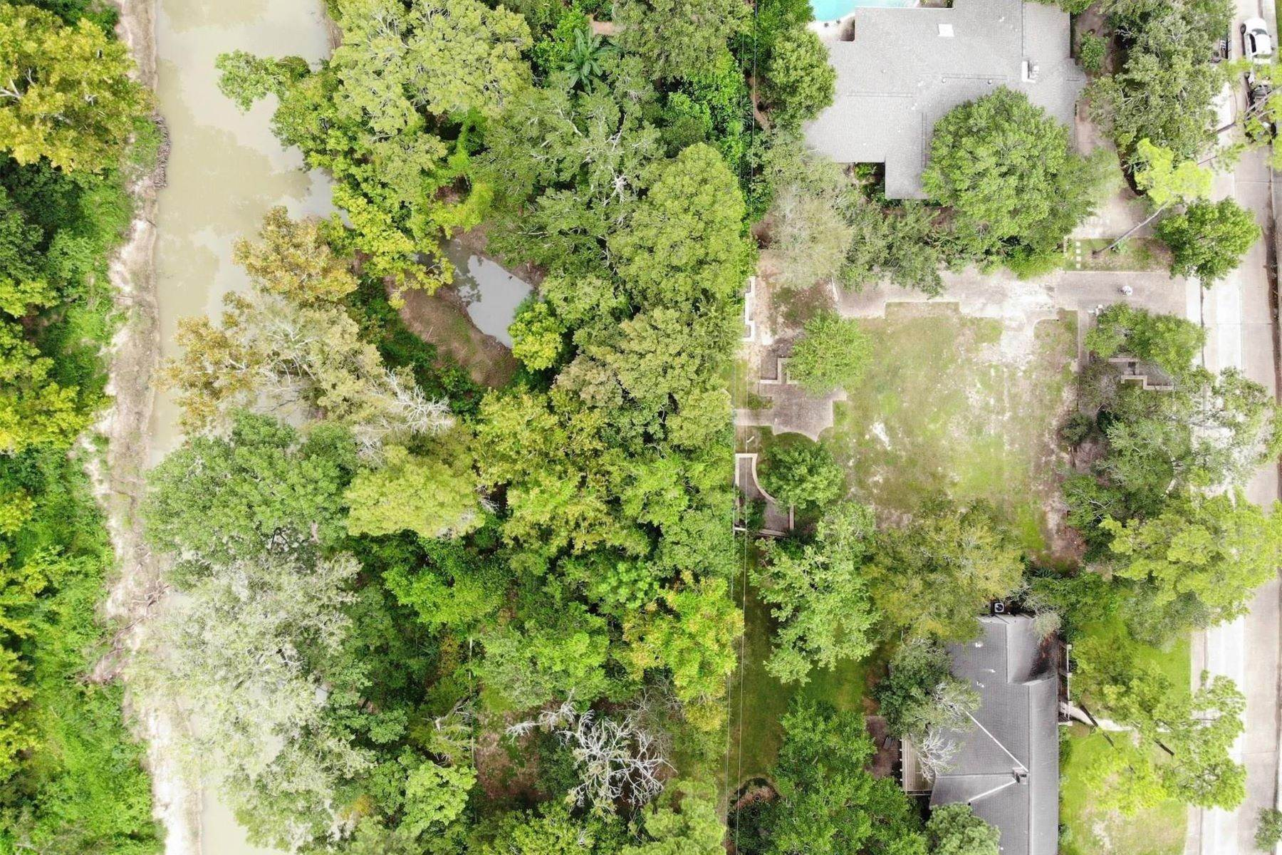 Land for Sale at Briar Forest, Houston, Texas, 77042 United States