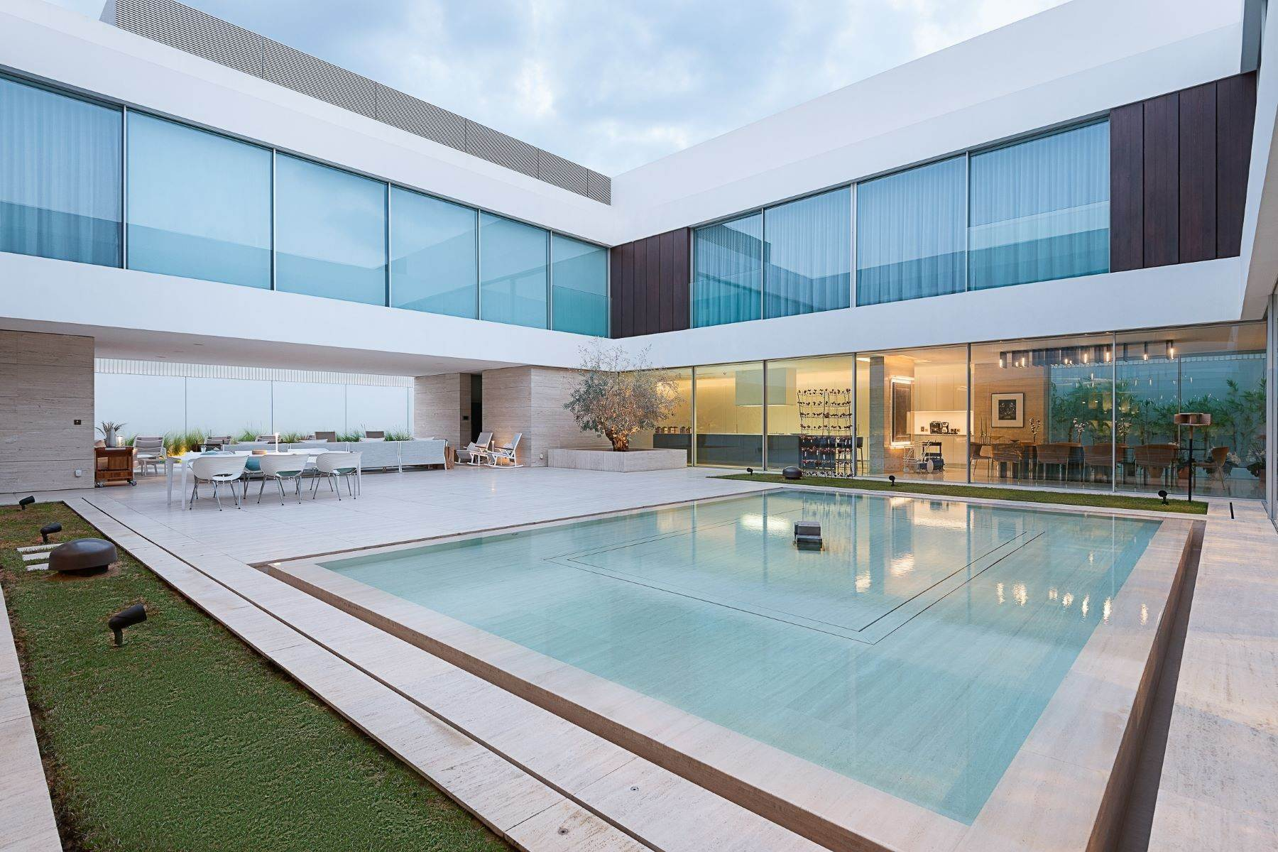 Other Residential Homes for Sale at Atrio - Ultra modern Villa in Jumeirah 3 Dubai, United Arab Emirates