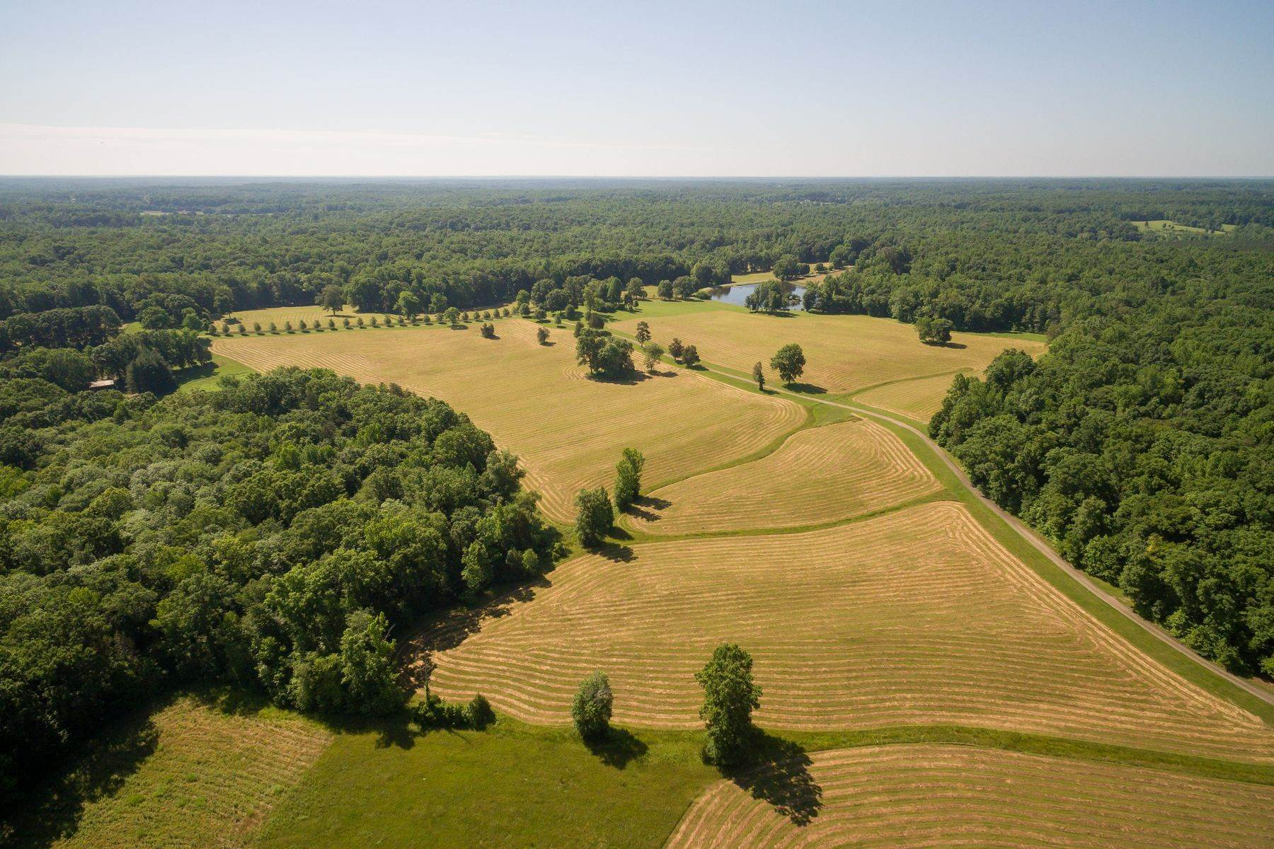 Property for Sale at Gardner Farm 792 E Old Mountain Rd, Mineral, Virginia, 23117 United States